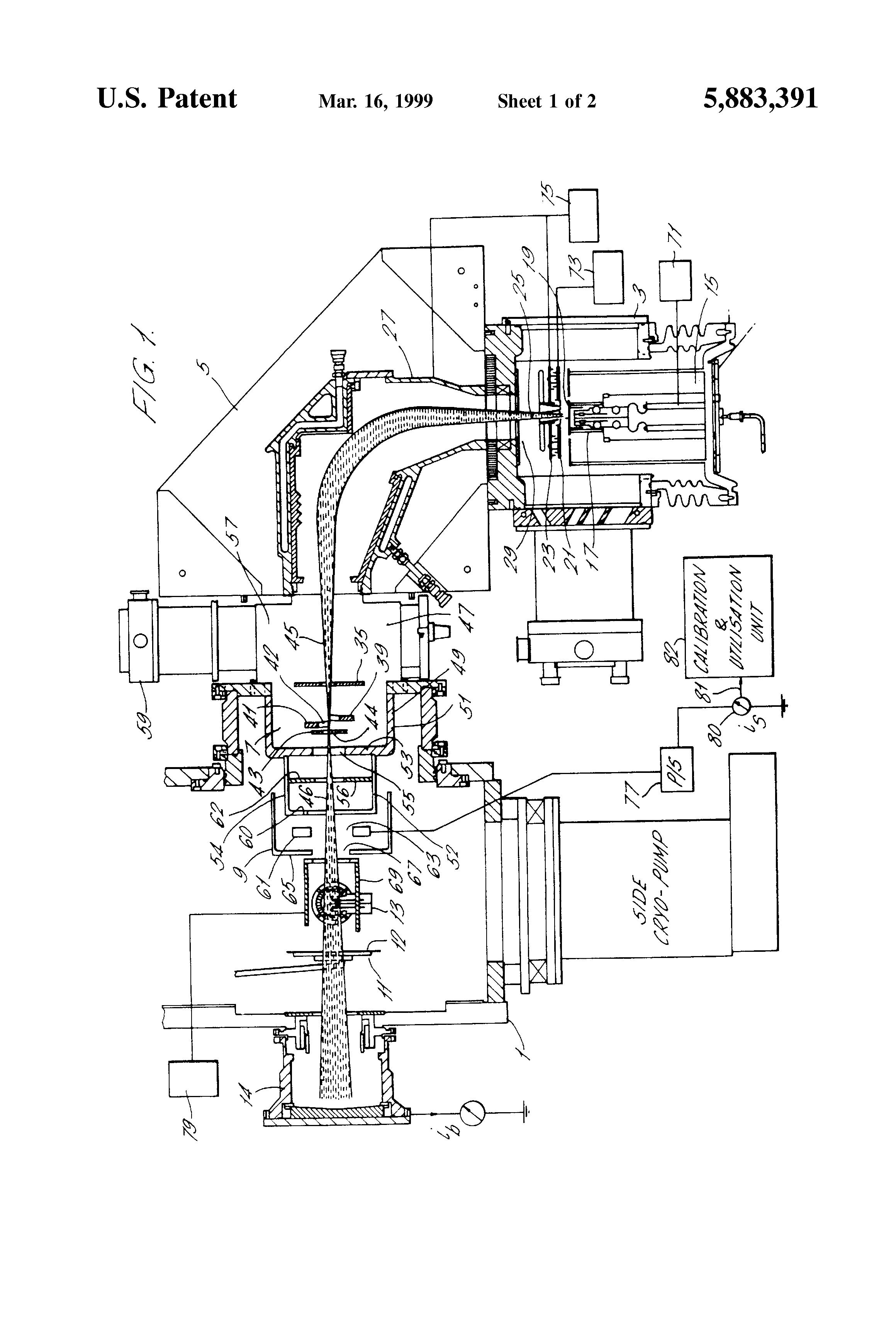 patent us5883391