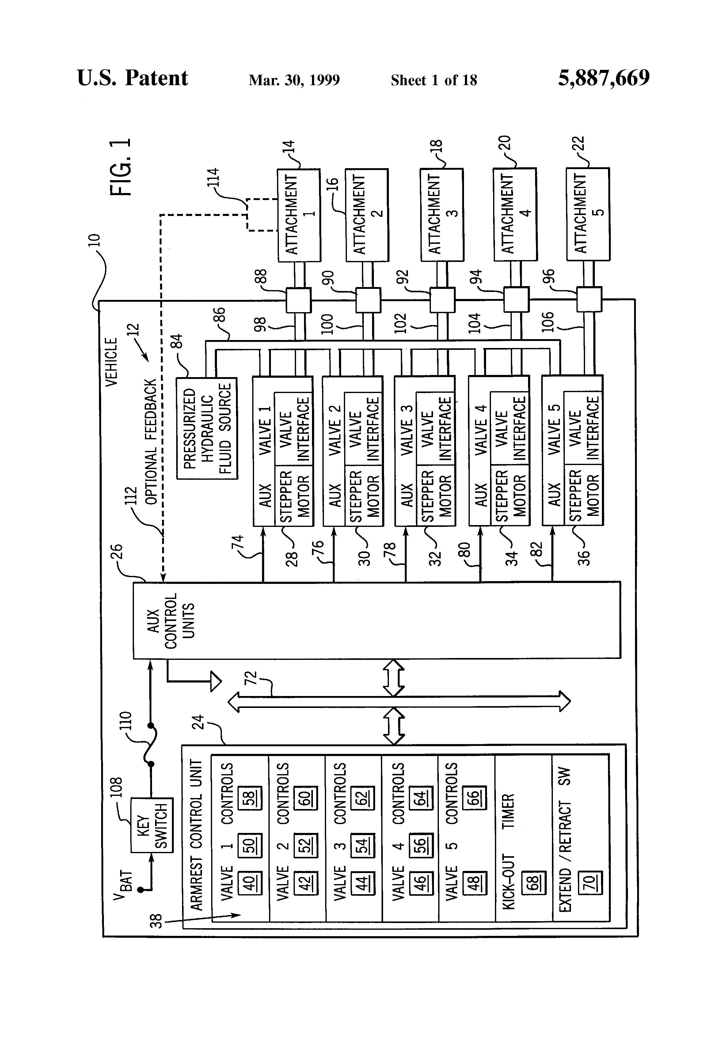 patent us5887669