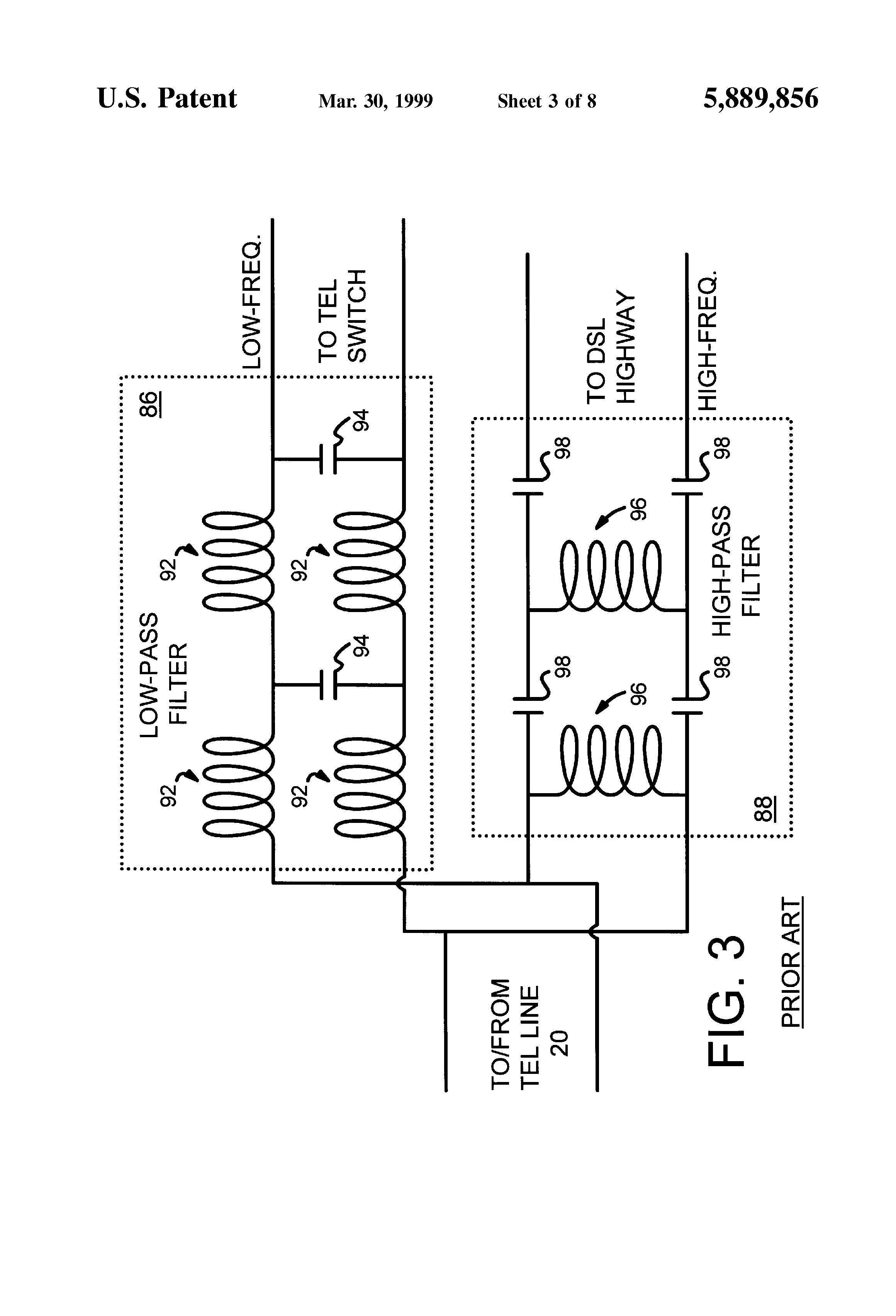 patent us5889856