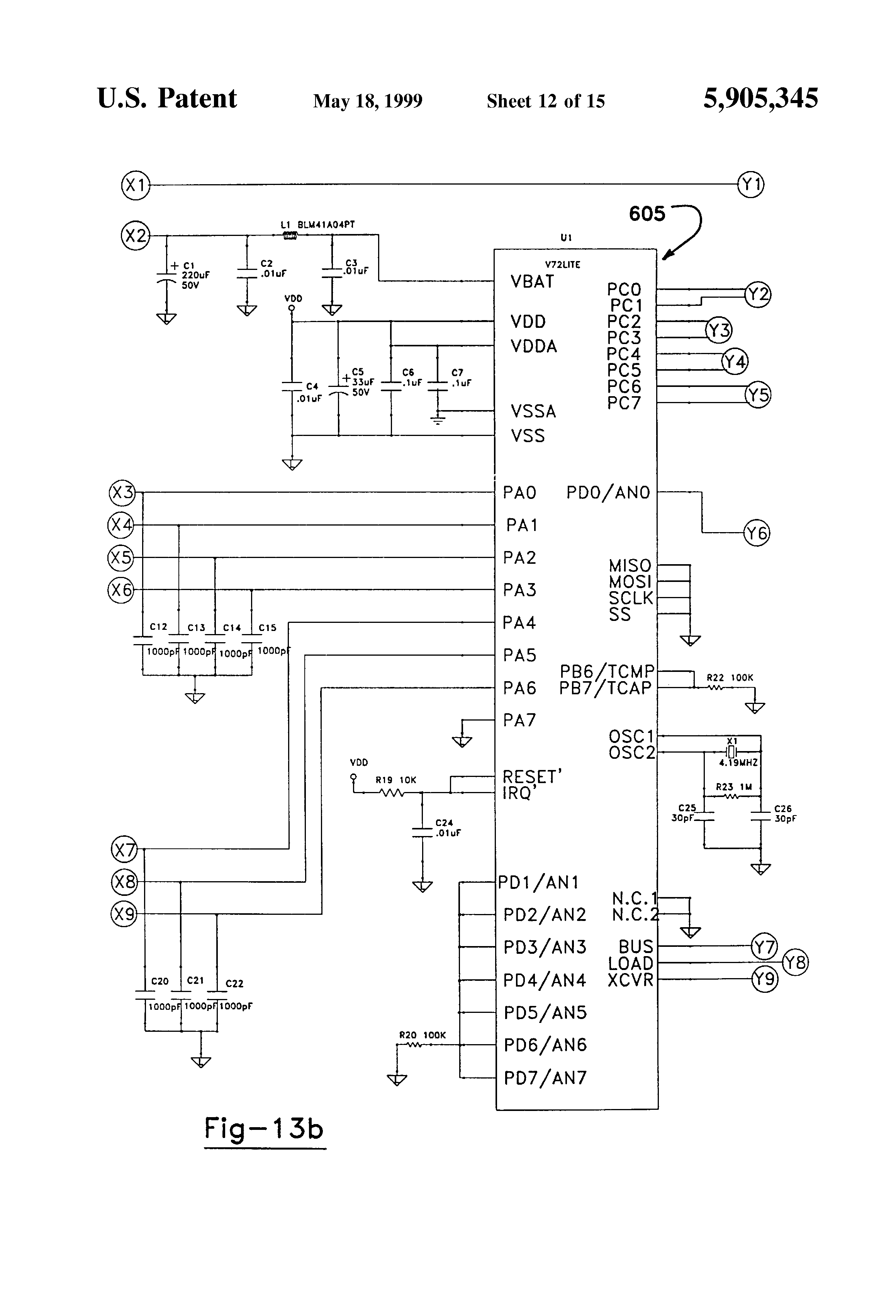 patent us multi functional apparatus employing an patent drawing
