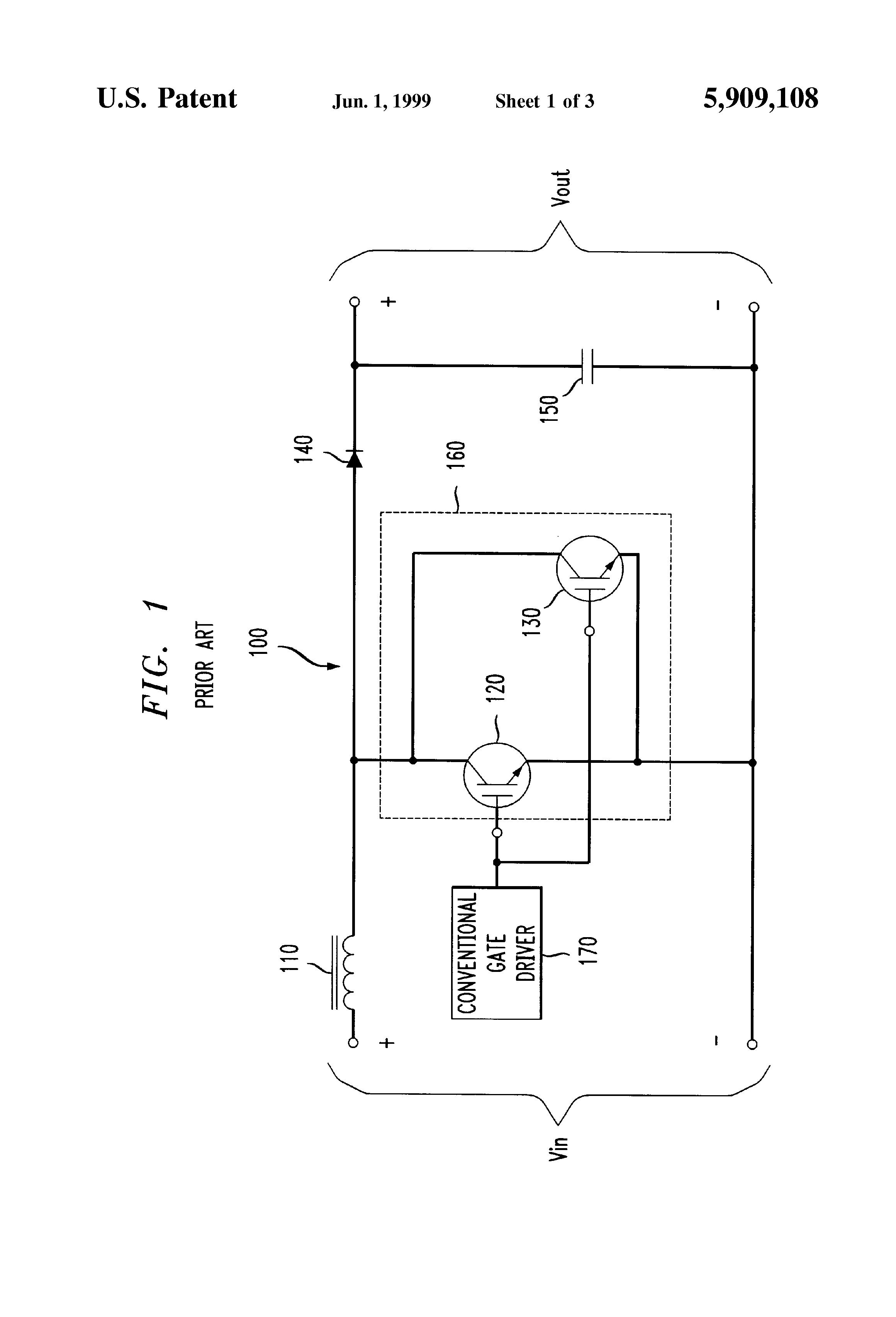 patent us5909108