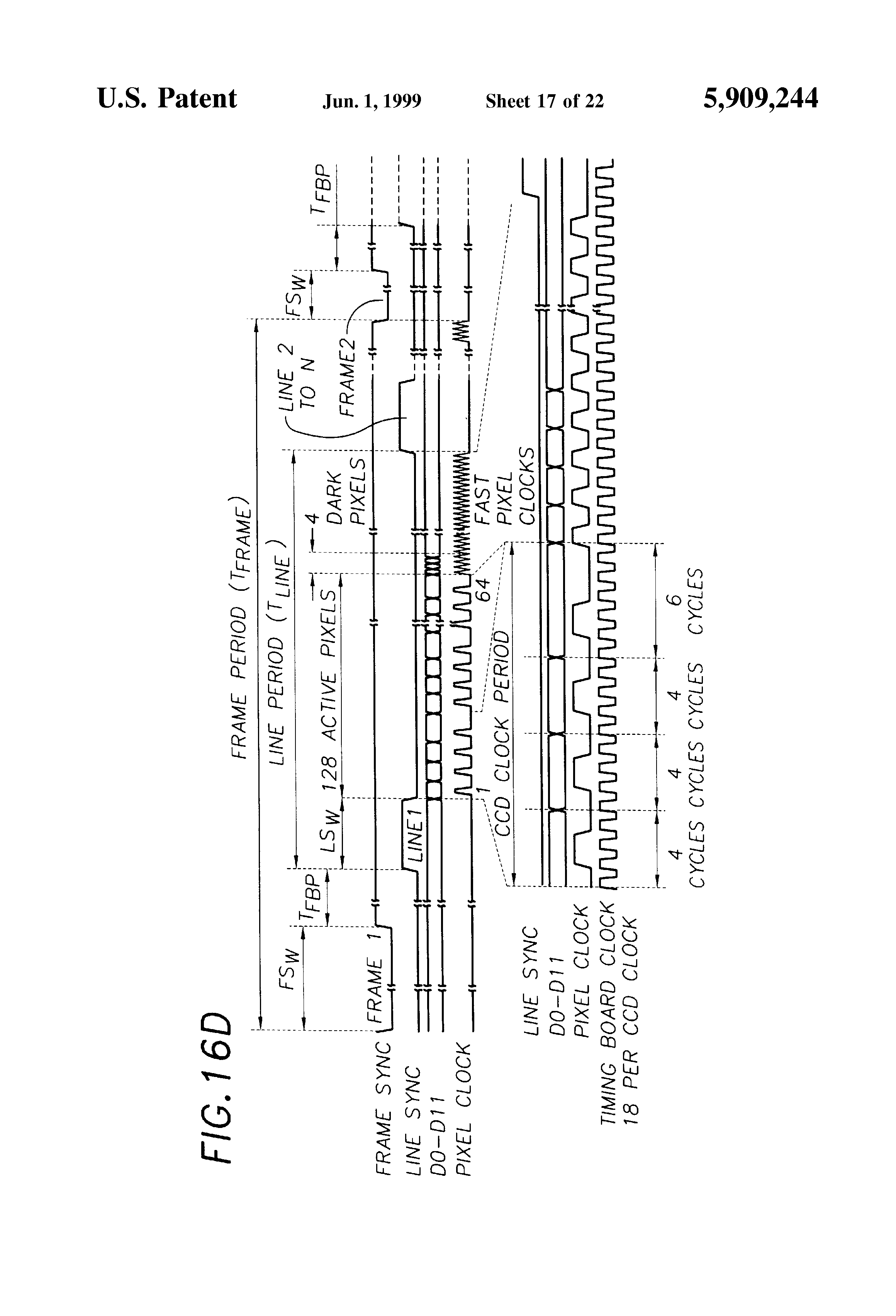 patent us5909244 real time adaptive digital image processing for dynamic range remapping of