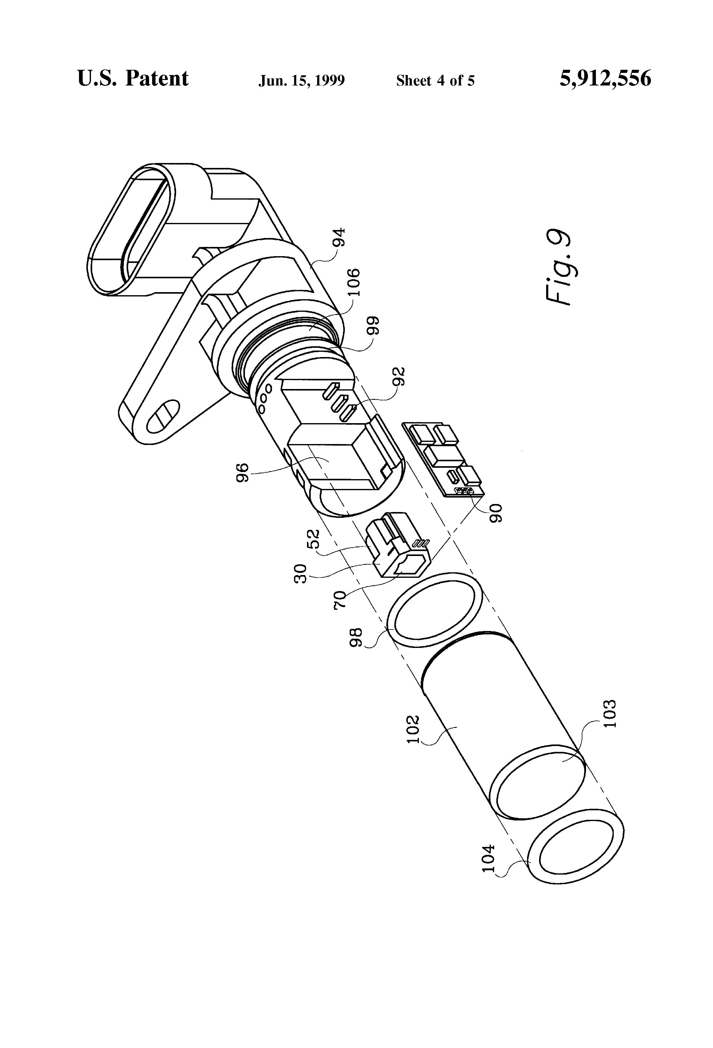 patent us5912556