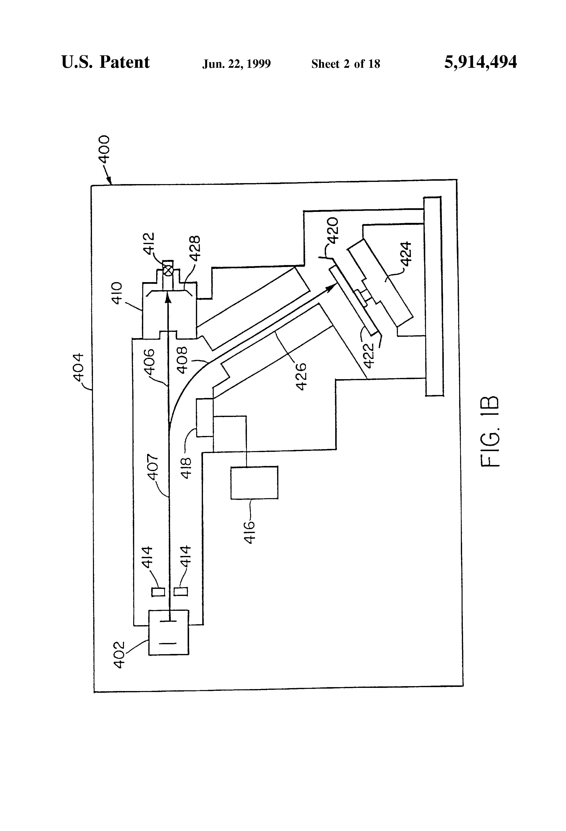 patent us5914494