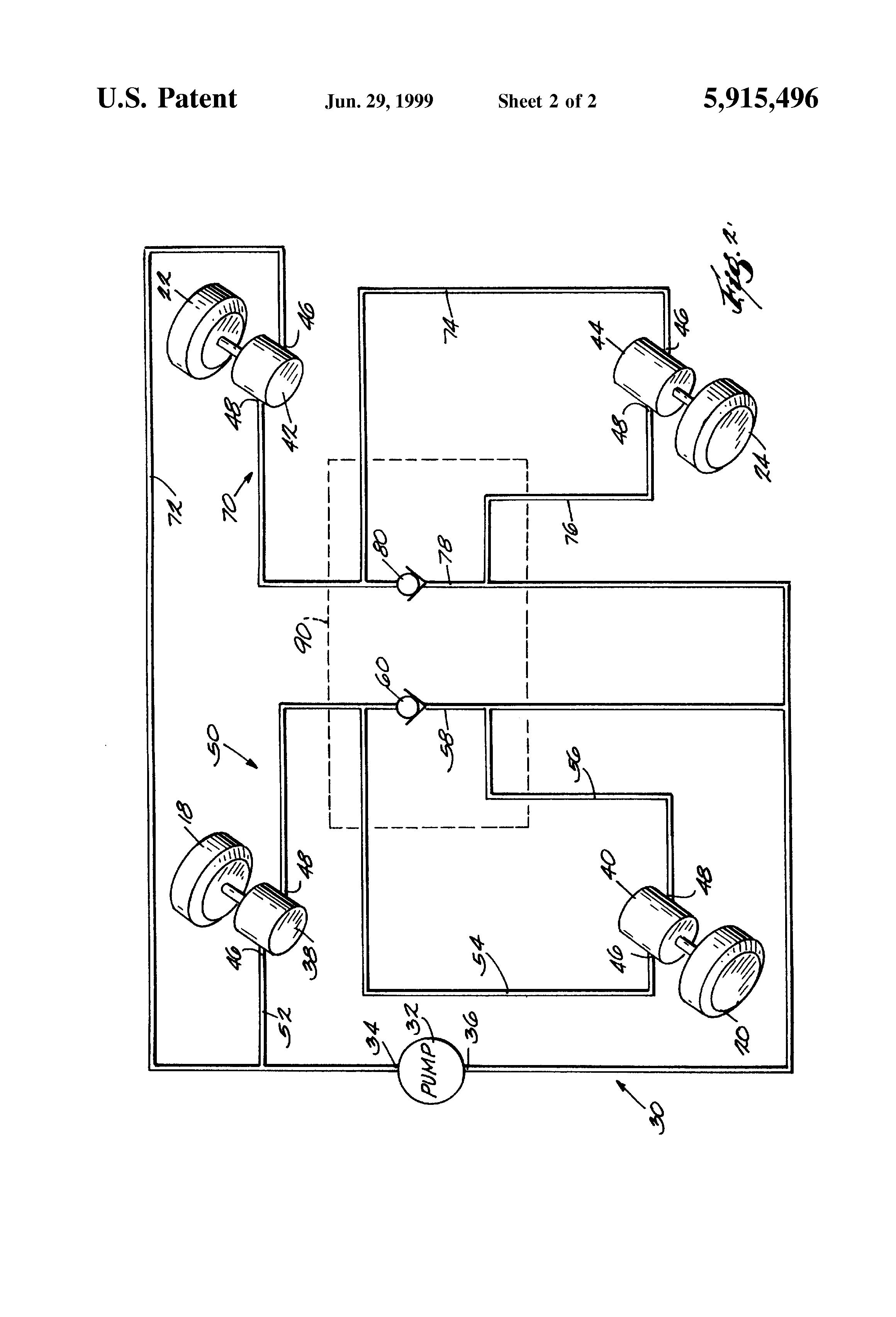 patent us5915496