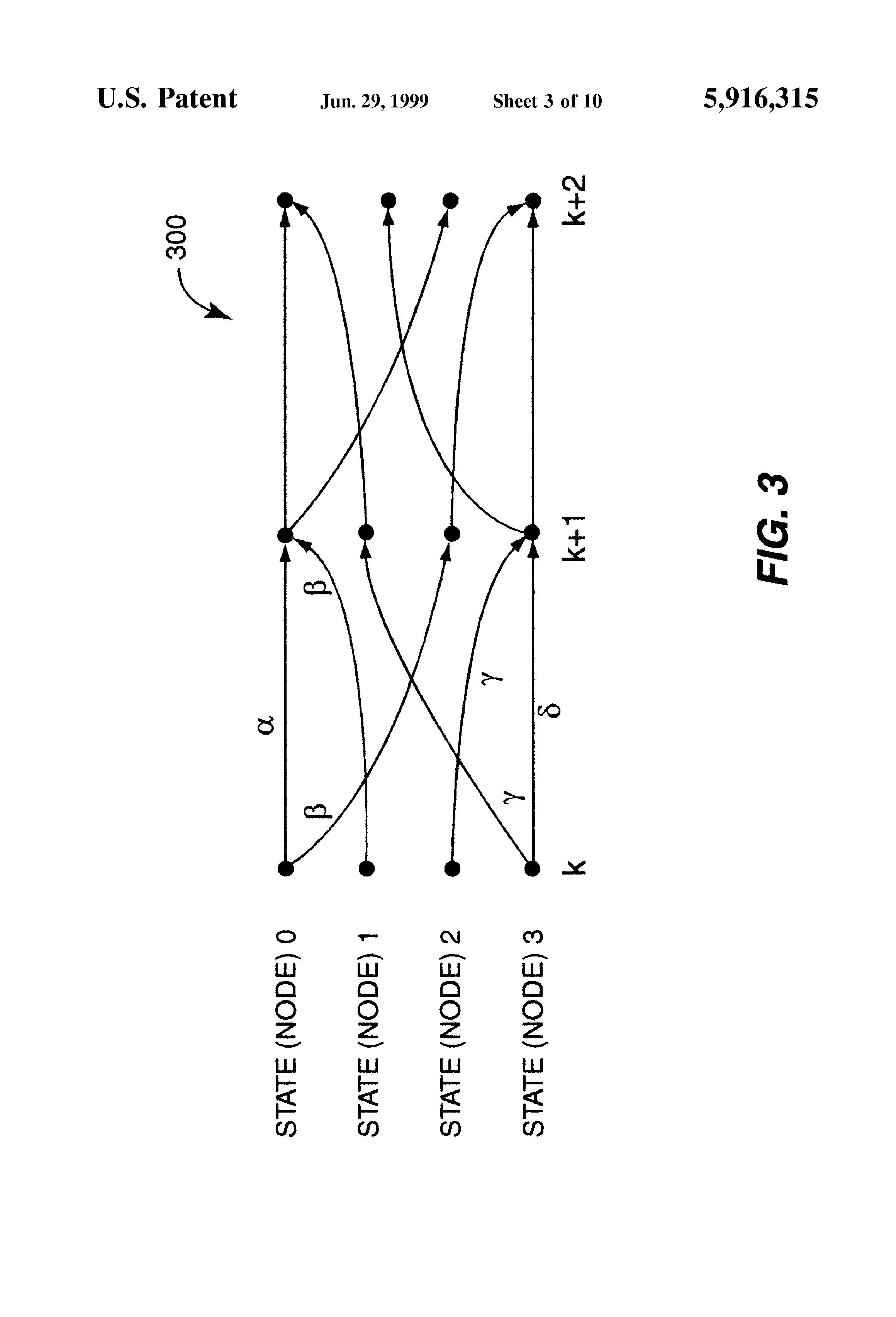 patent us5916315