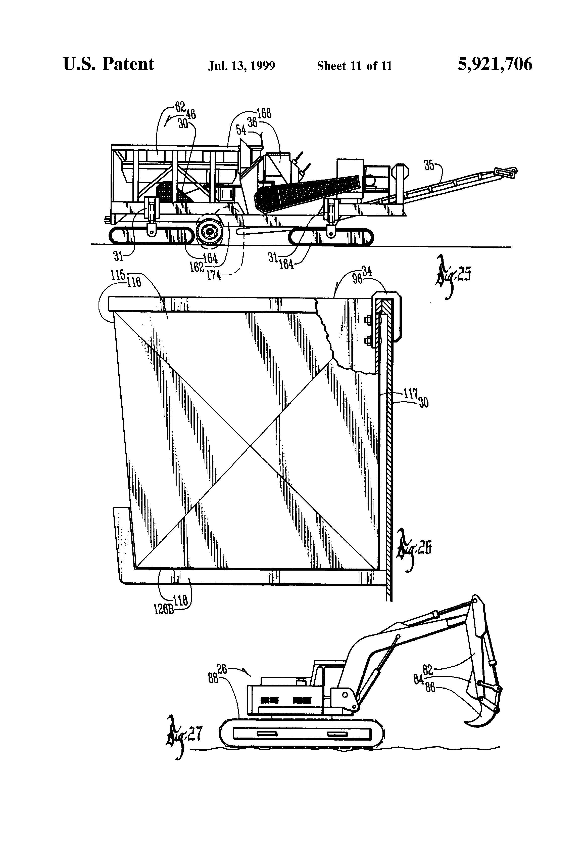 patent us5921706