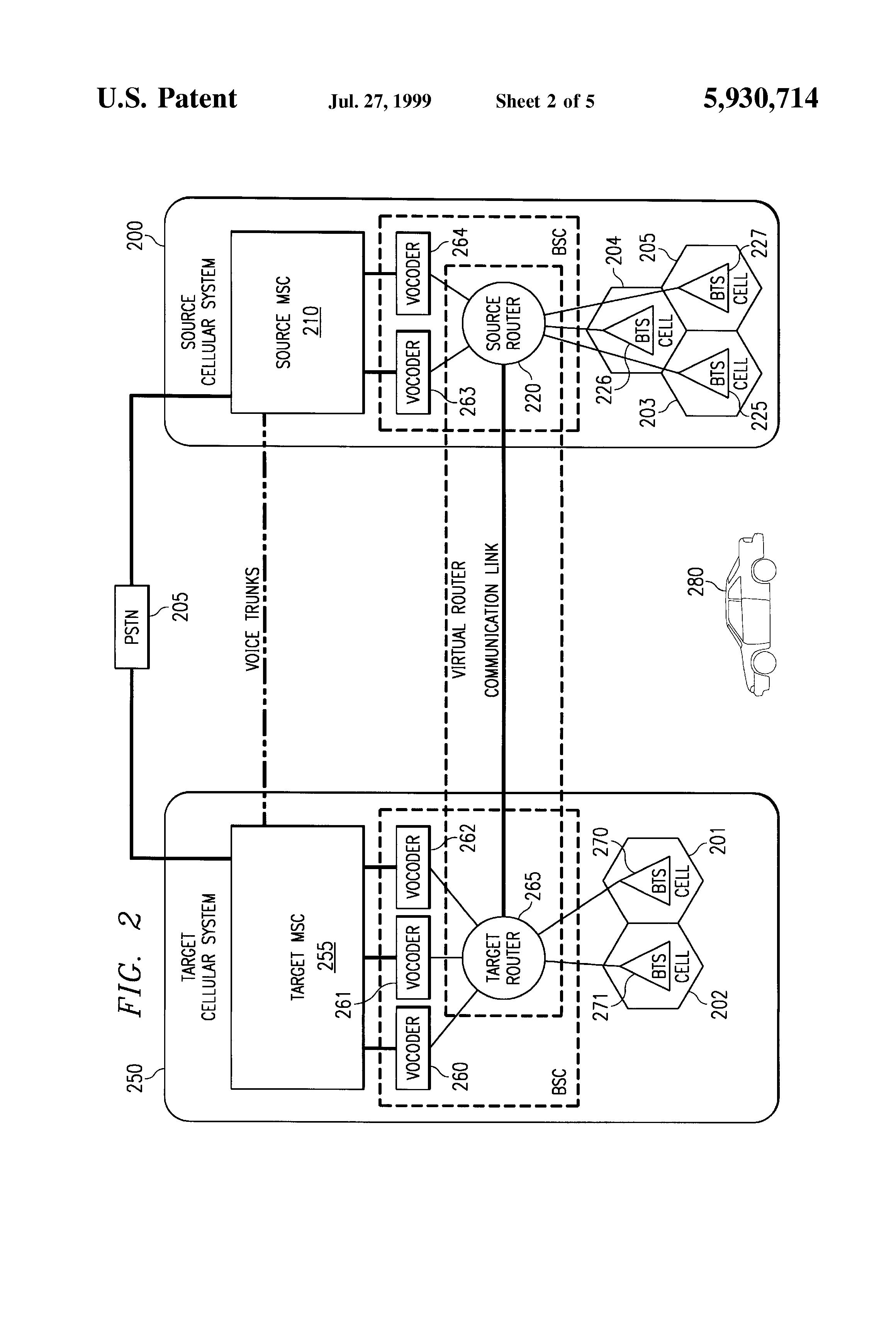patent us5930714