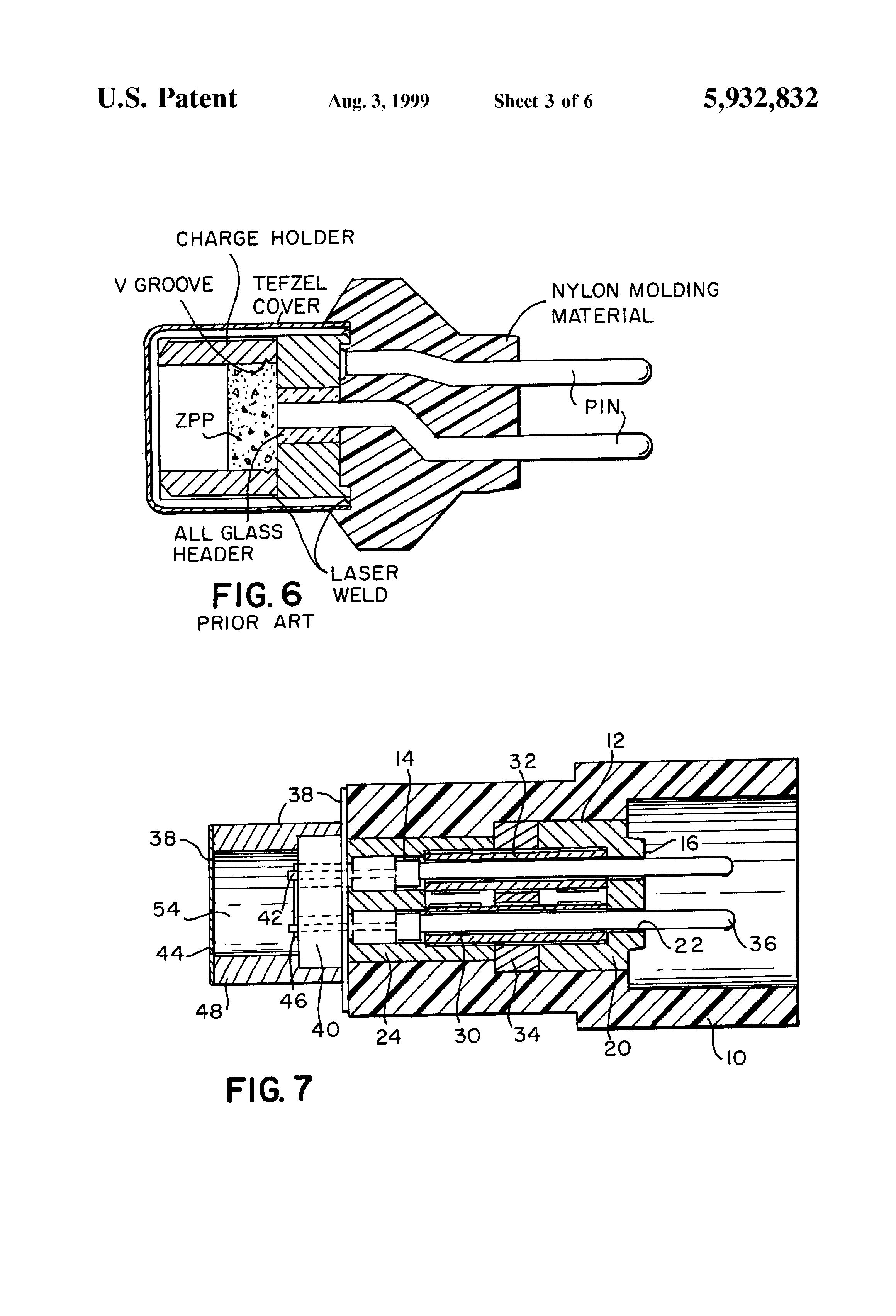 patent us5932832