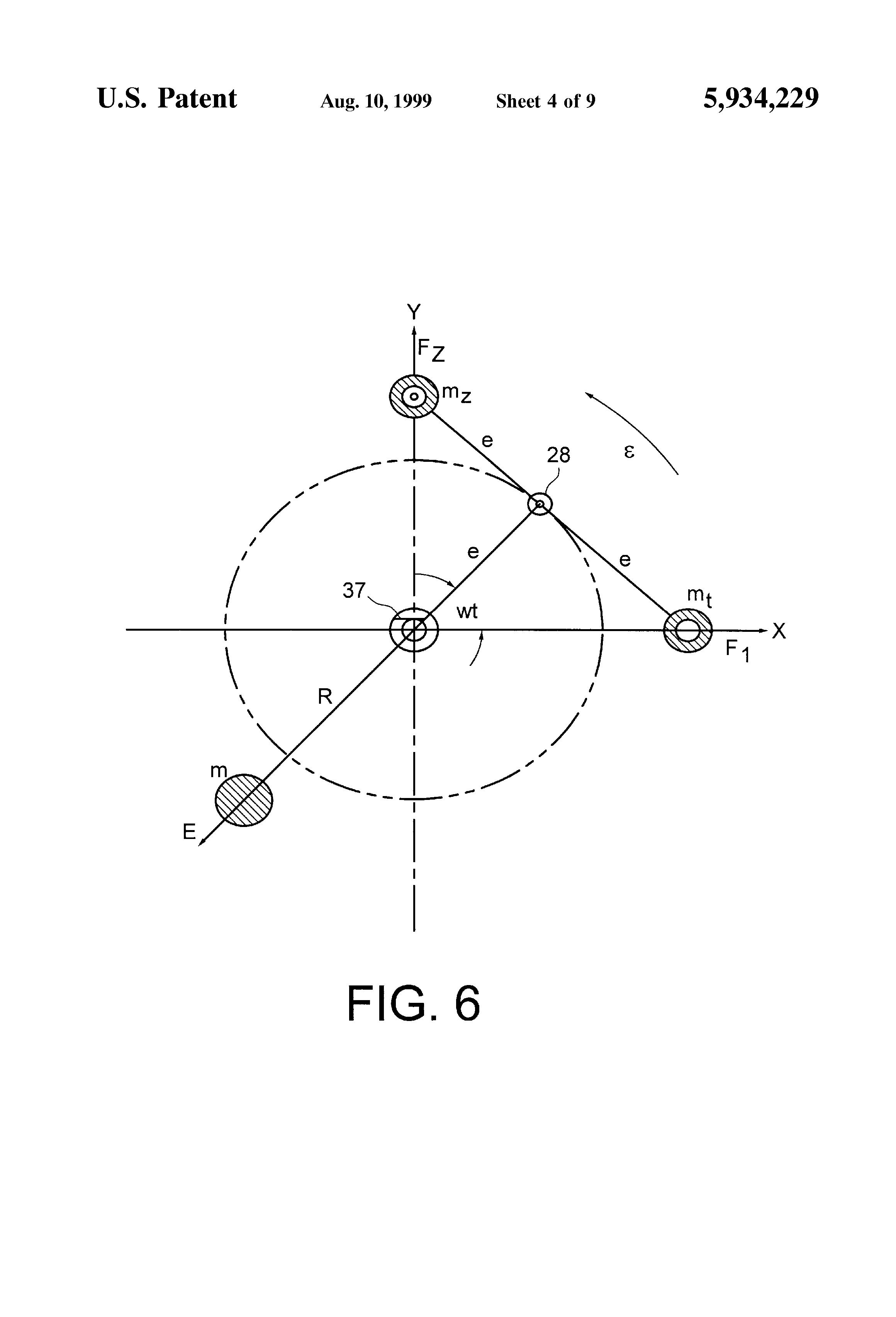 patent us5934229