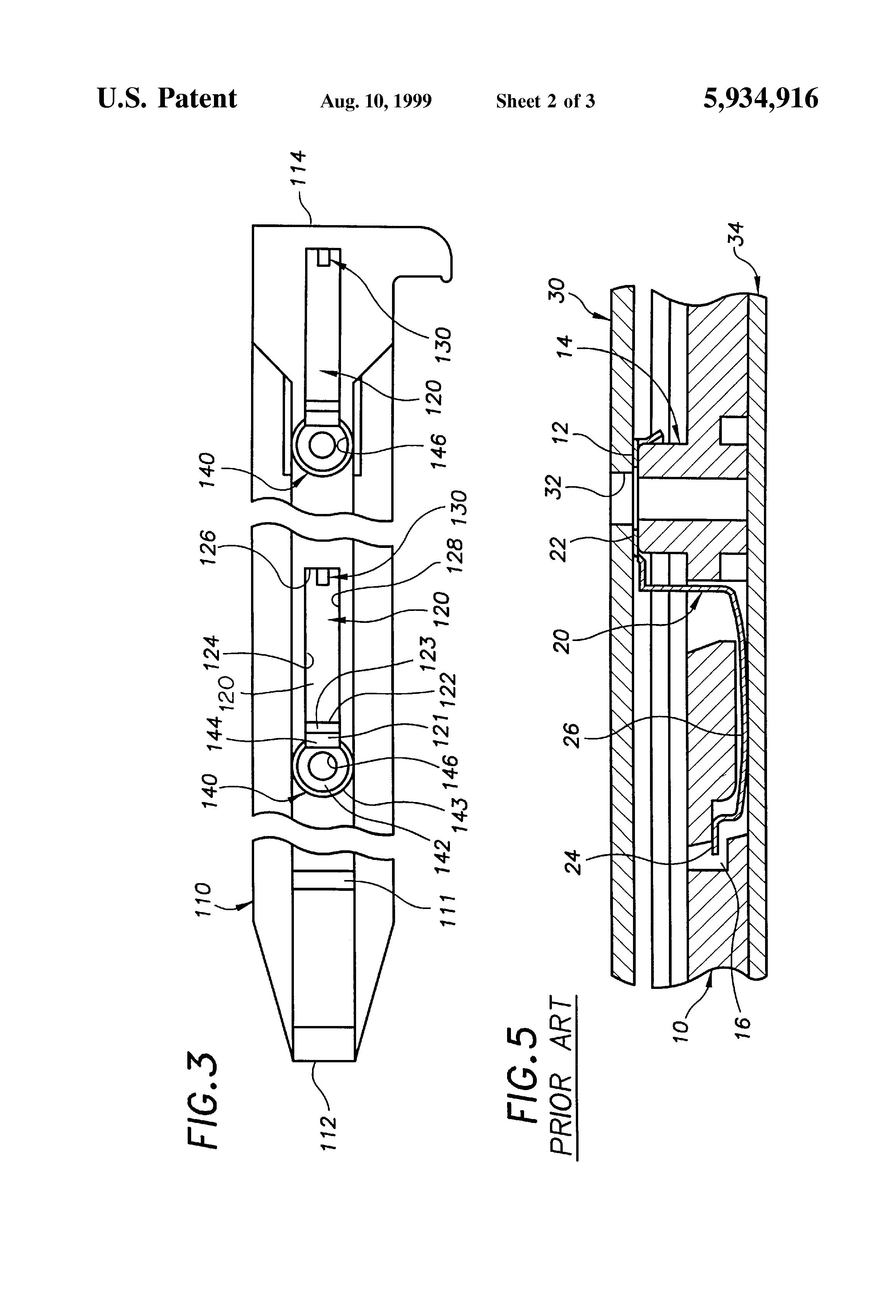 patent us5934916