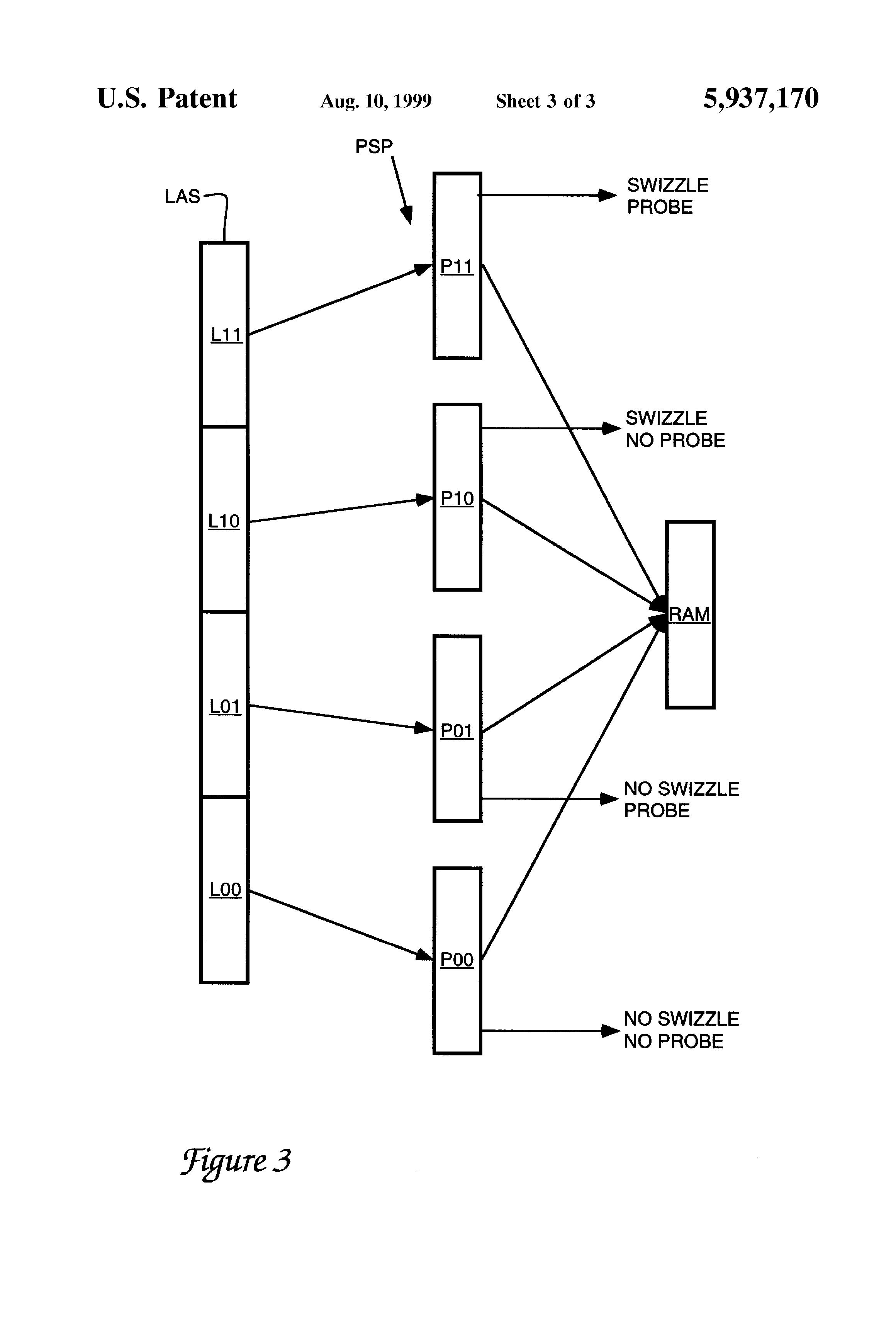 patent us5937170