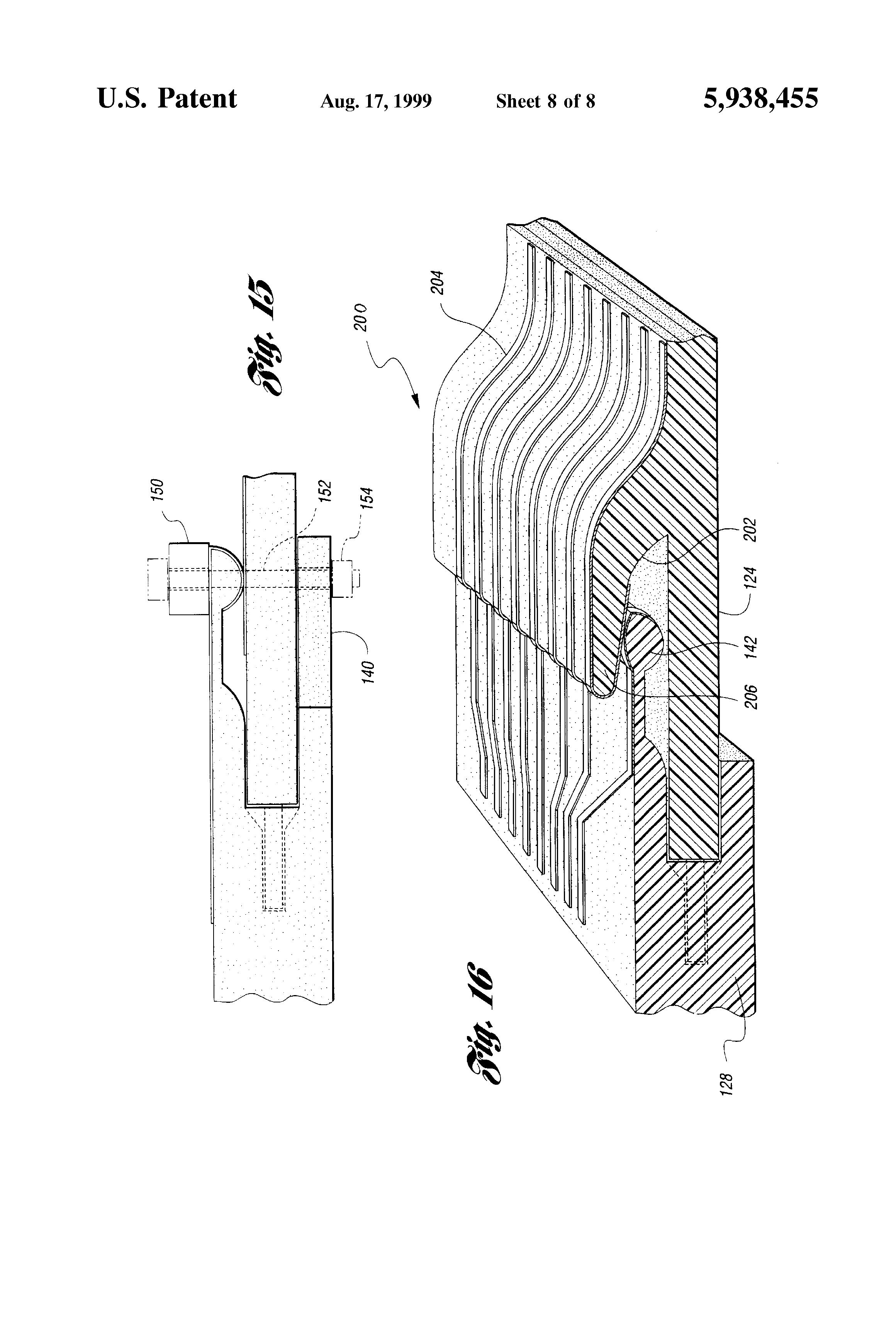 patent us5938455