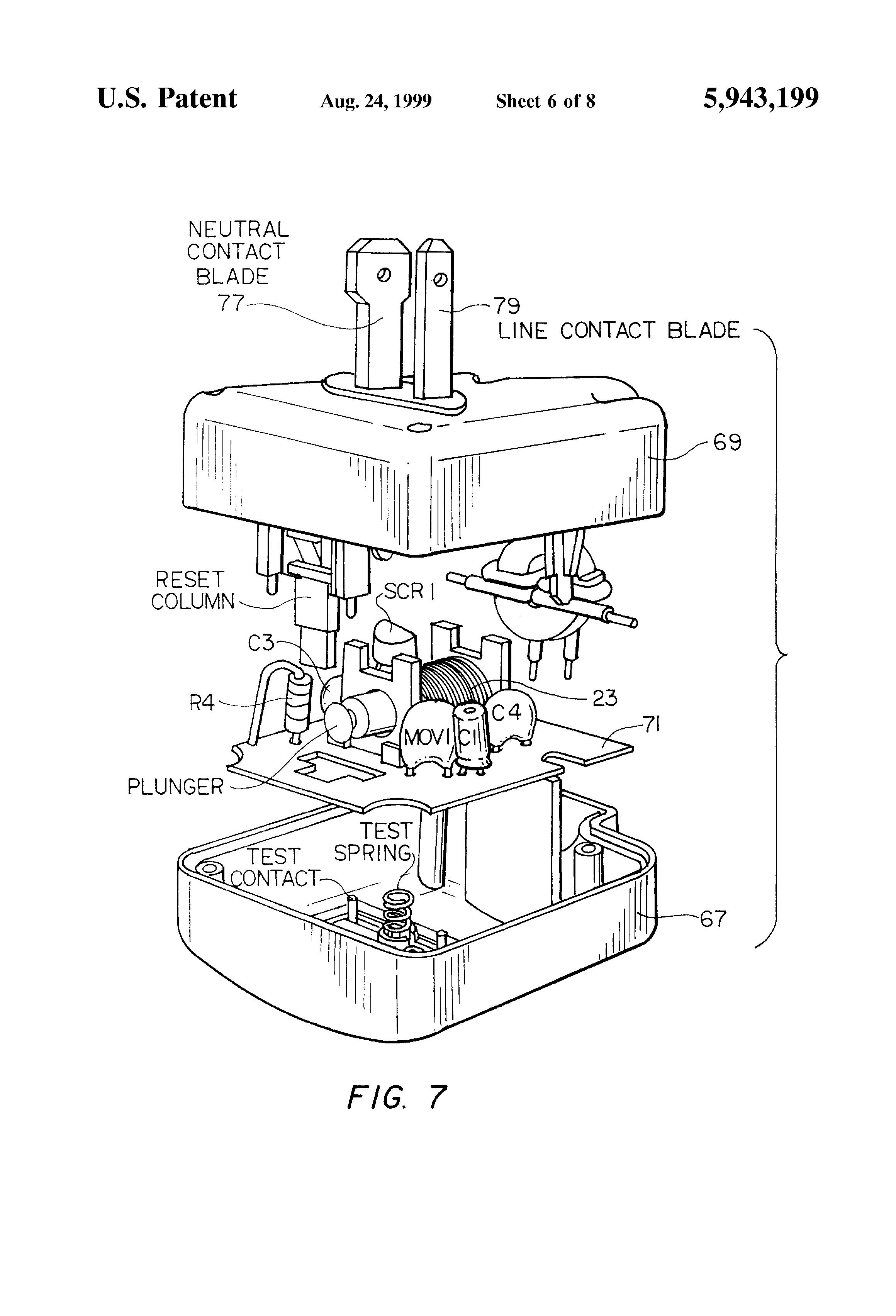 patent us5943199