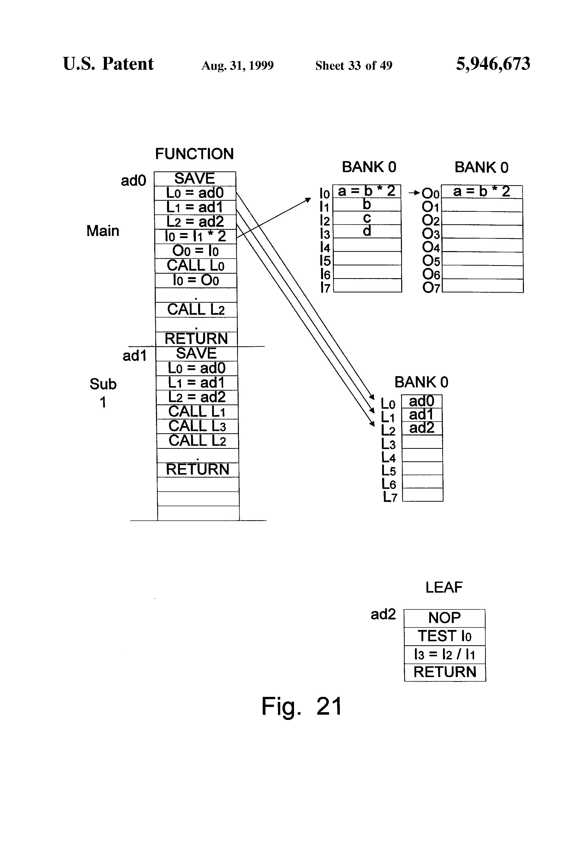 relationship between pc components