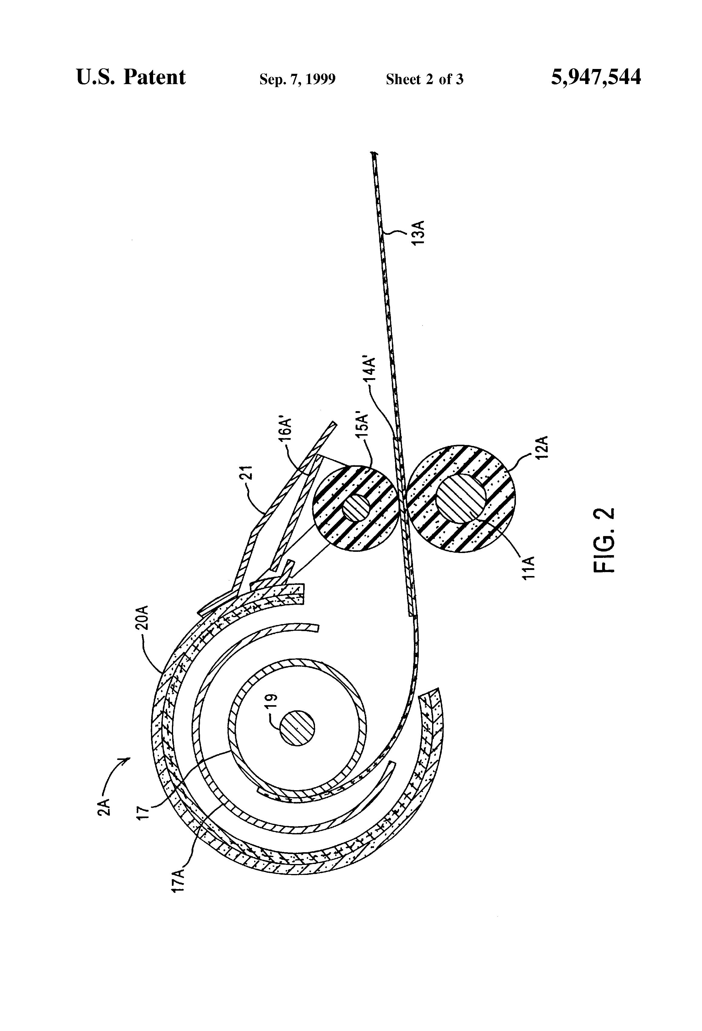 patent us5947544