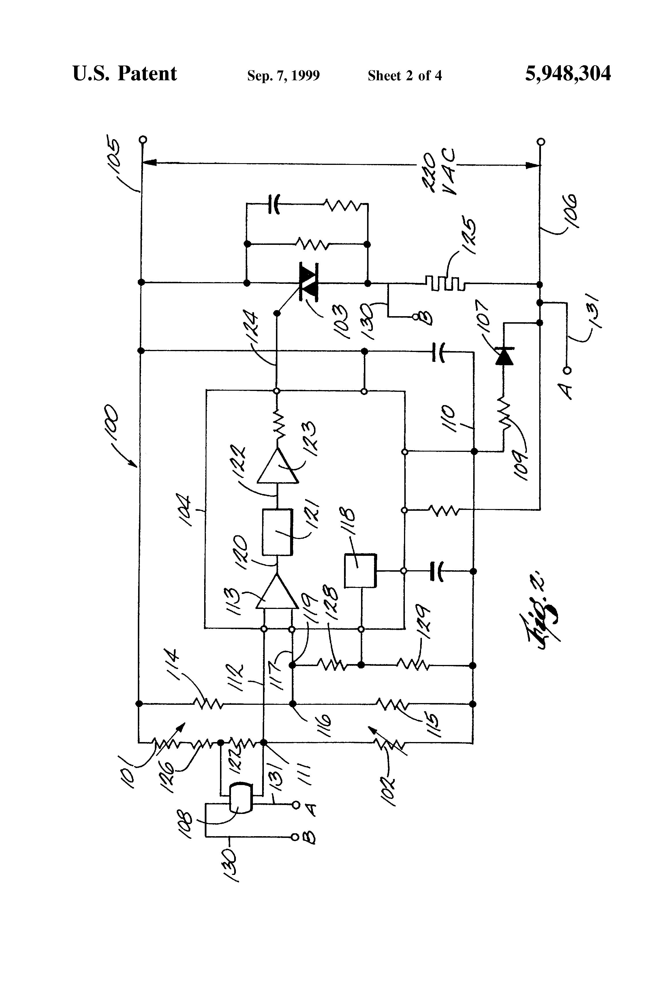 patent us5948304