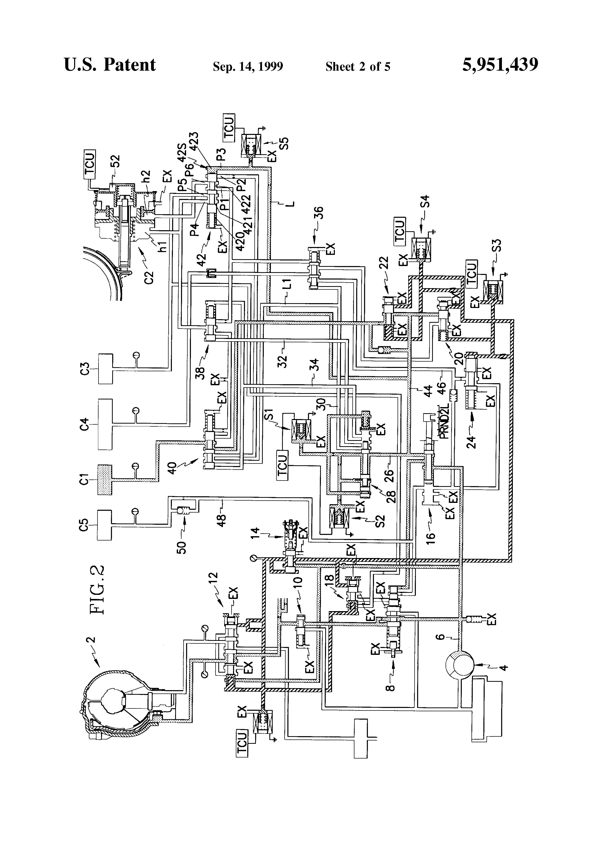 zf s5 4 2 diagram