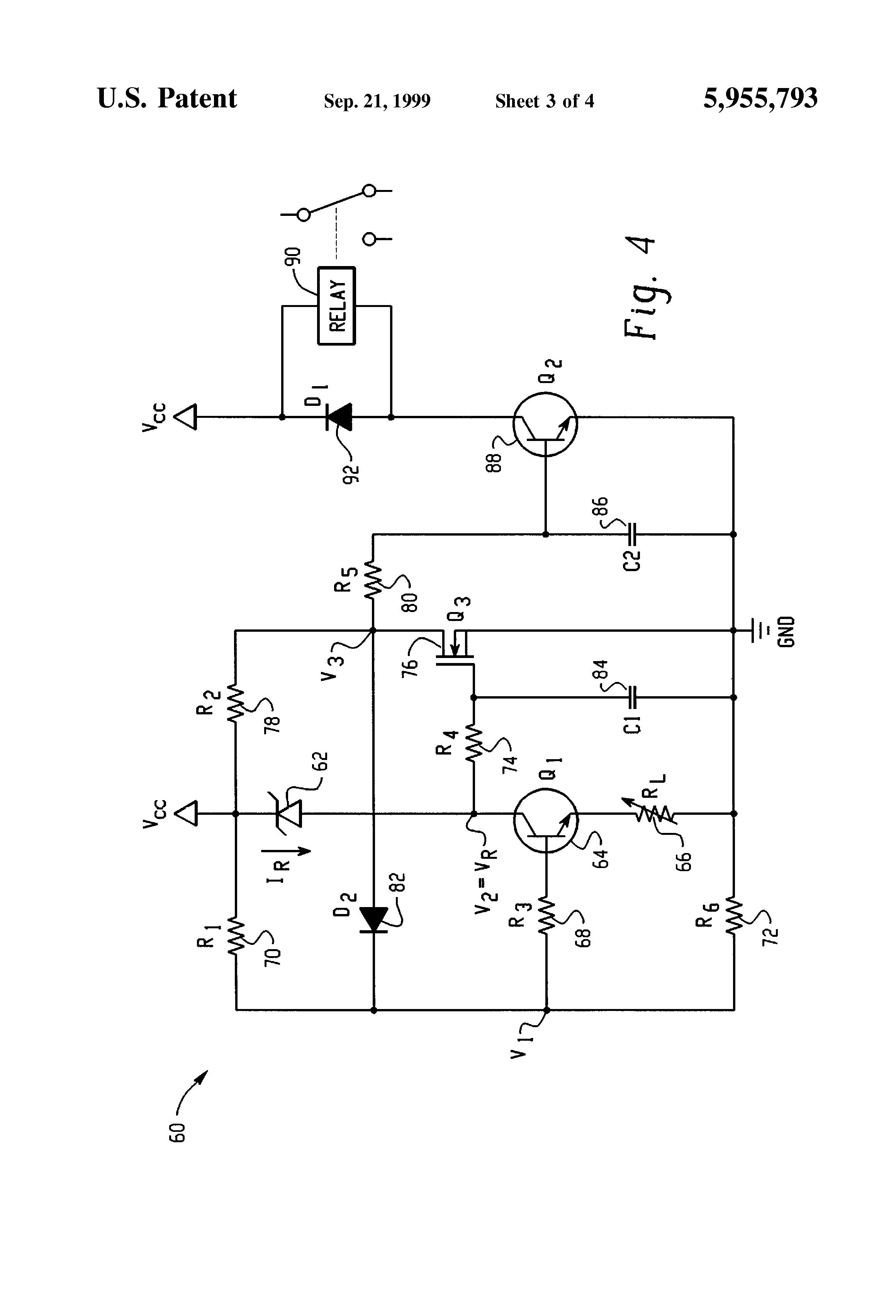 patent us5955793