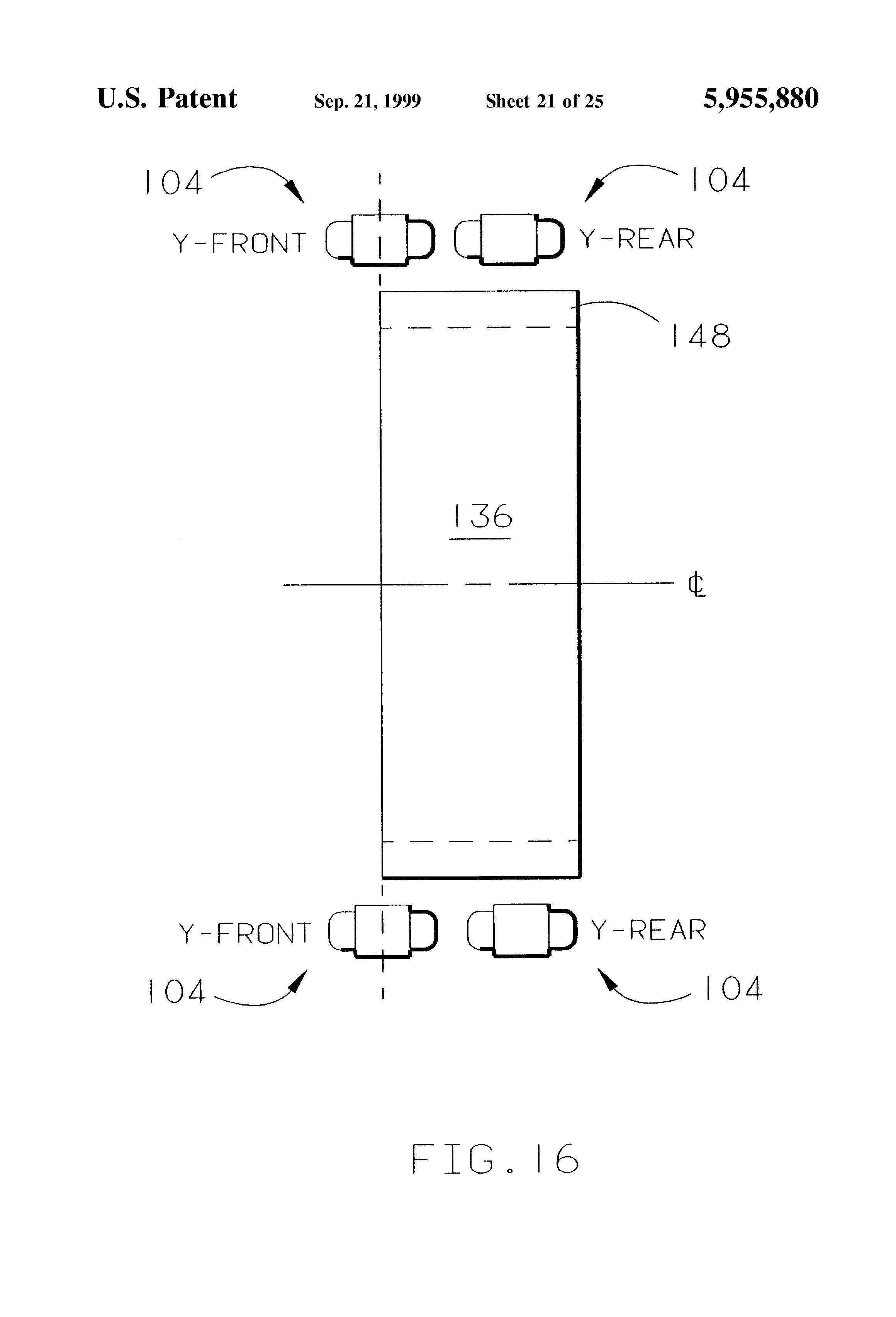 US5955880 22 patent us5955880 sealless pump rotor position and bearing teikoku pump wiring diagram at edmiracle.co