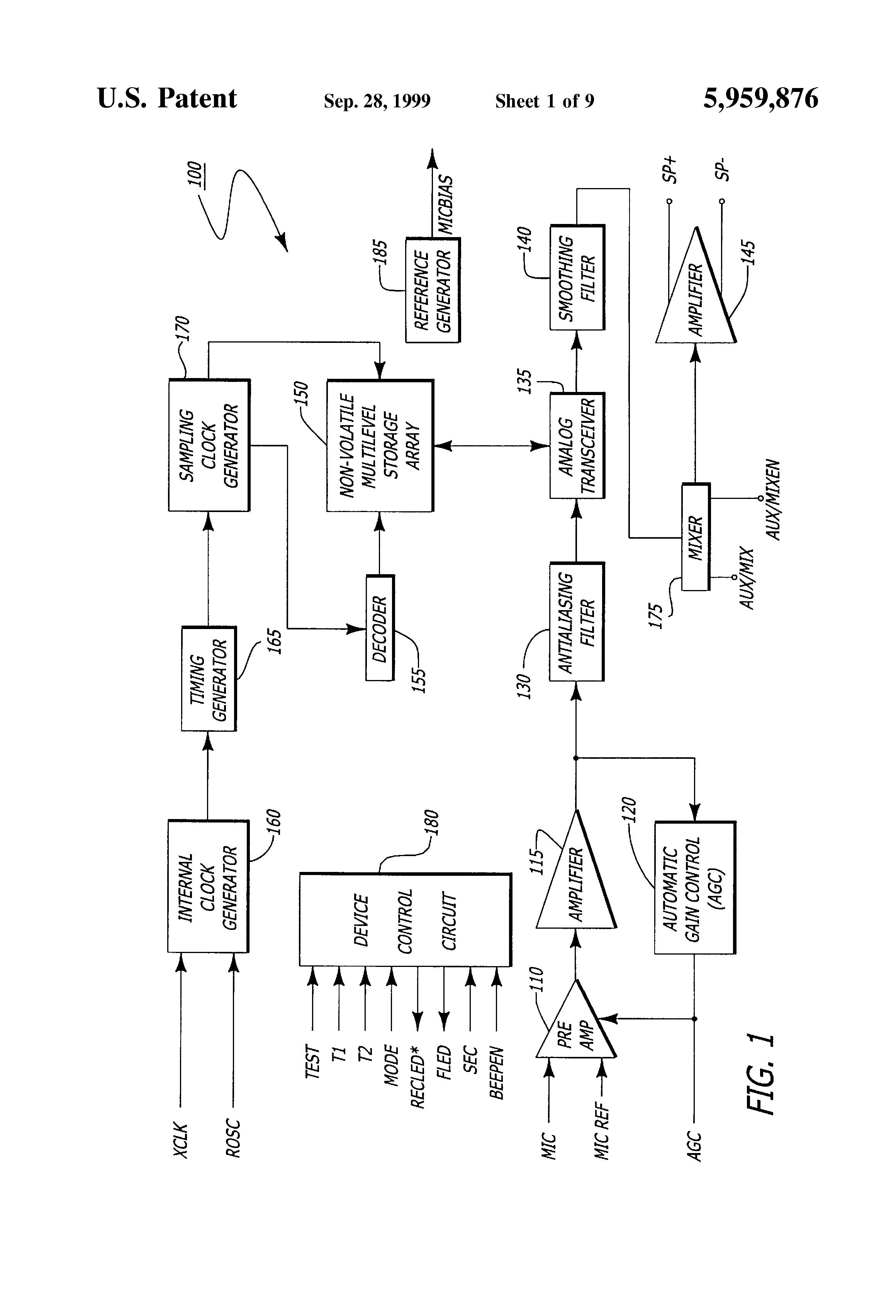 patent us5959876