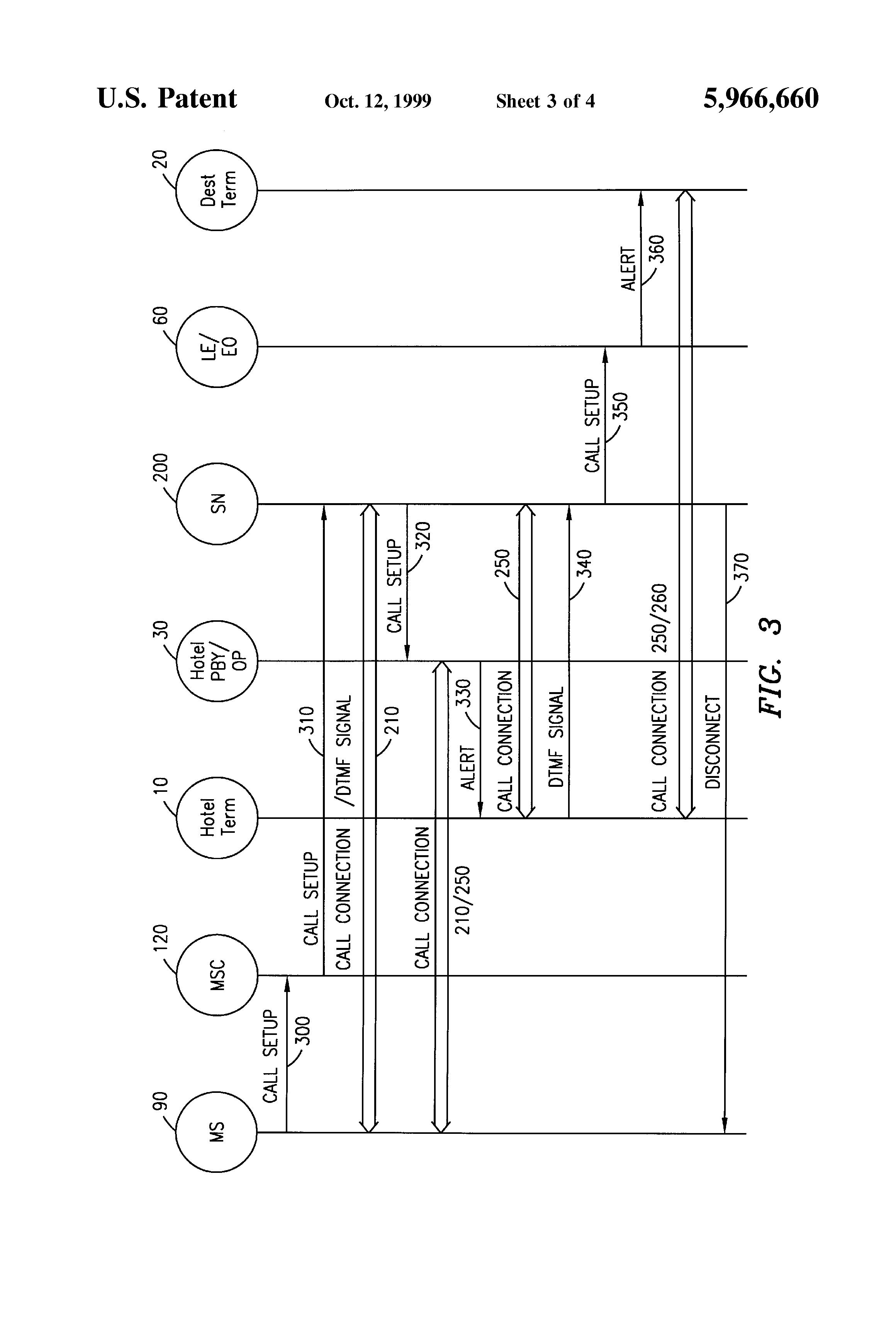 patent us5966660