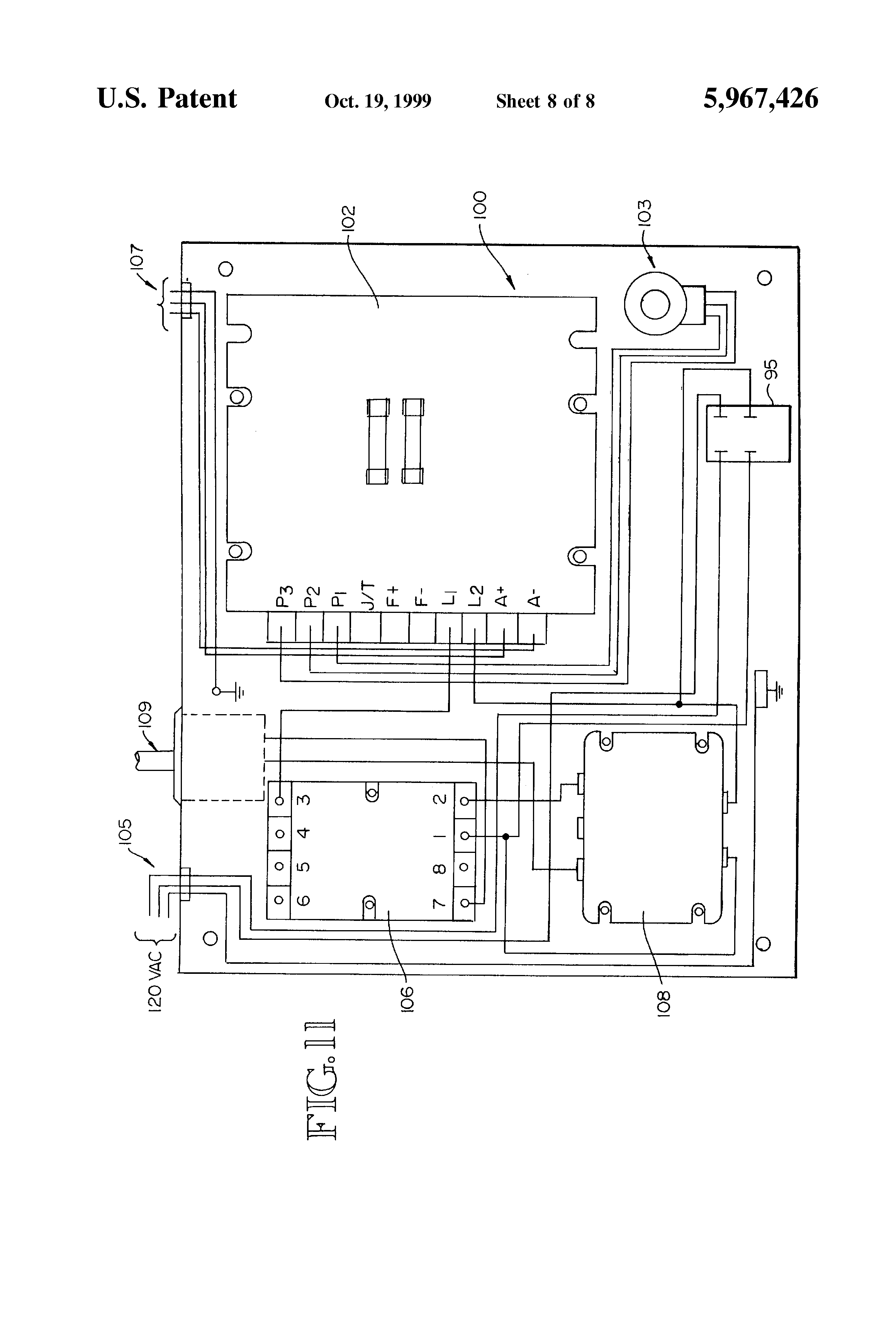 US5967426 8 krpa 11ag 120 wiring diagram potter brumfield relays catalog  at nearapp.co