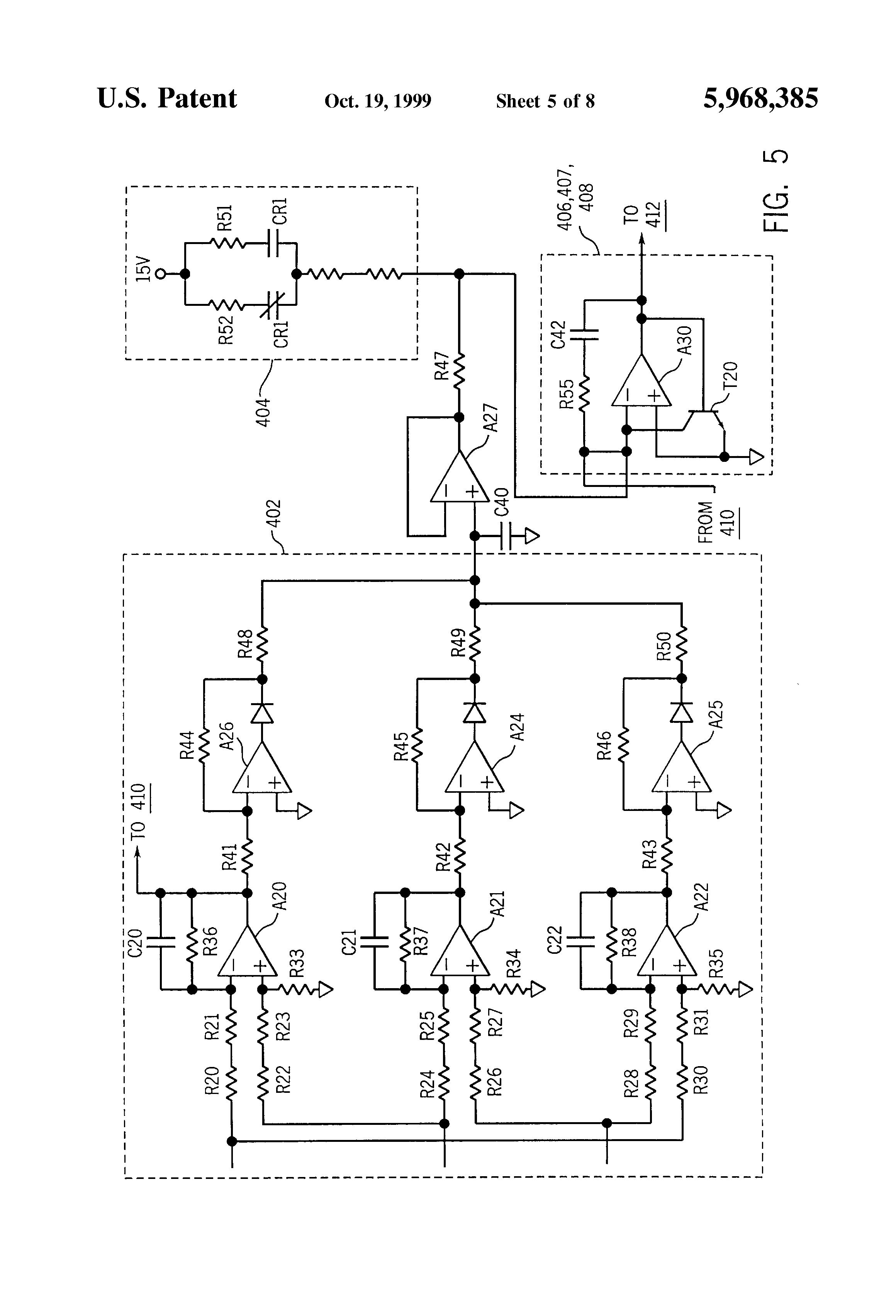 patent us5968385 engine driven inverter welding power supply patent drawing