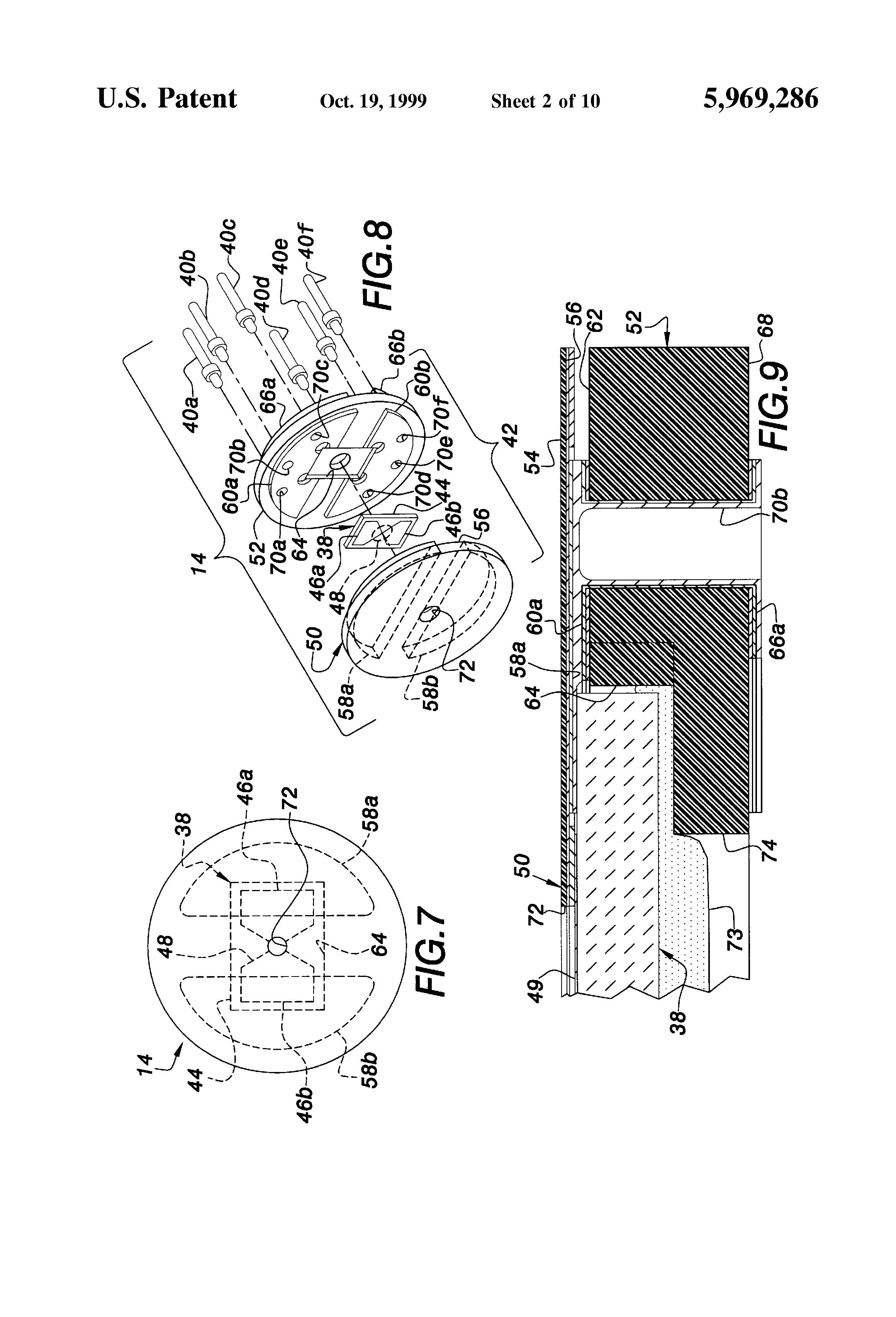 patent us5969286
