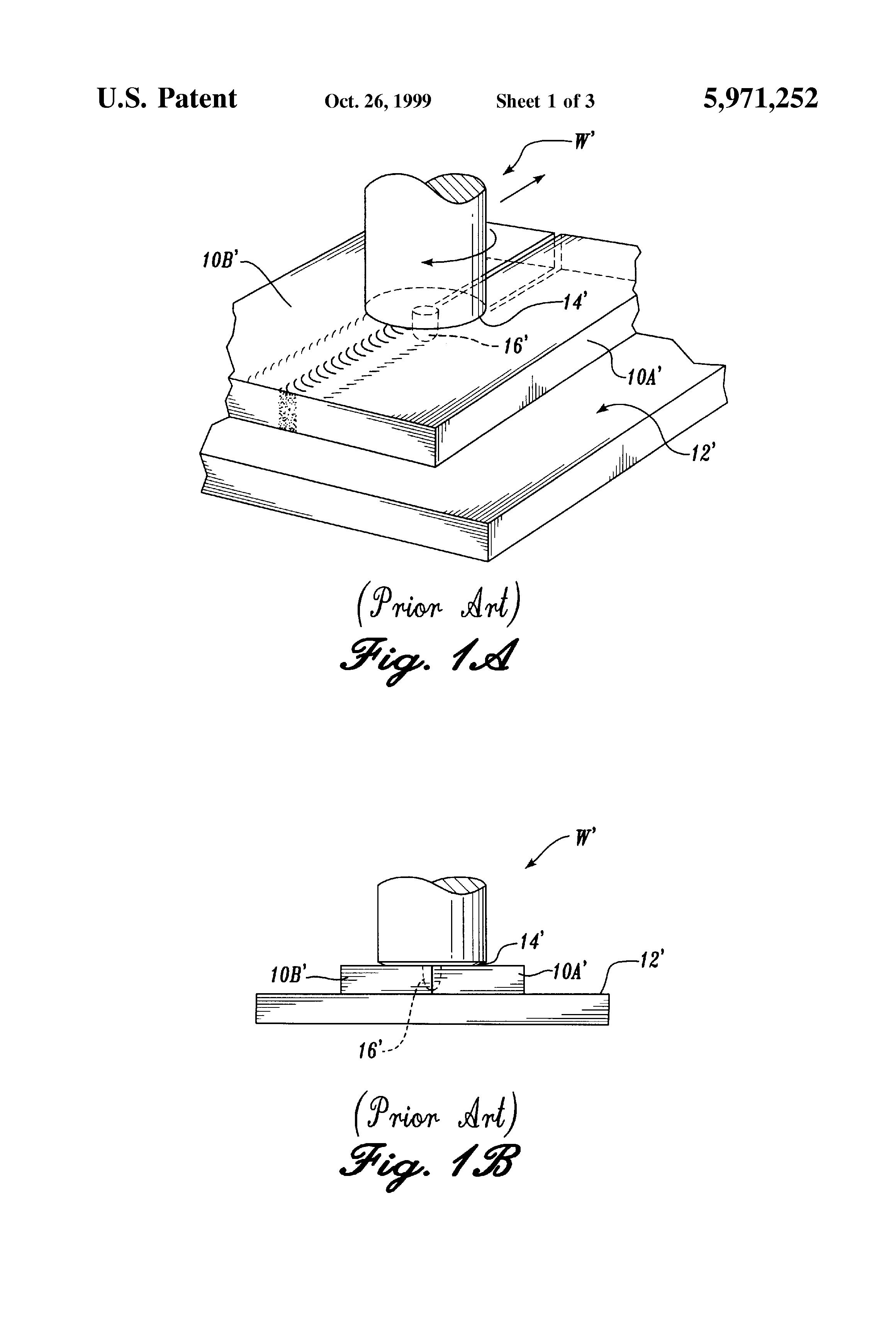 friction stir welding of aluminium alloys pdf