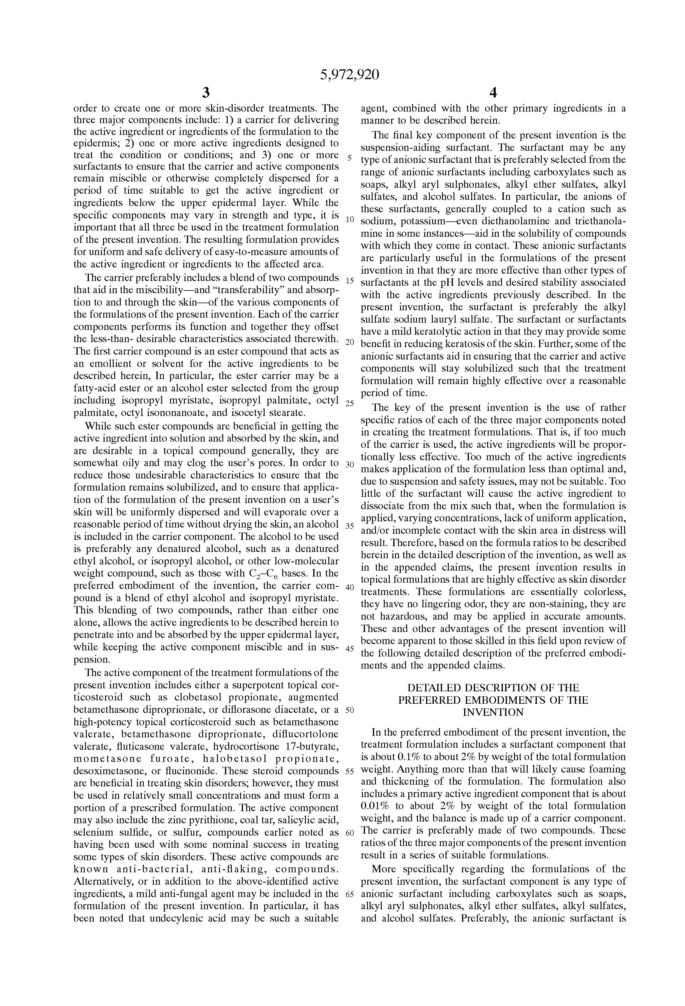 6 finasteride propecia