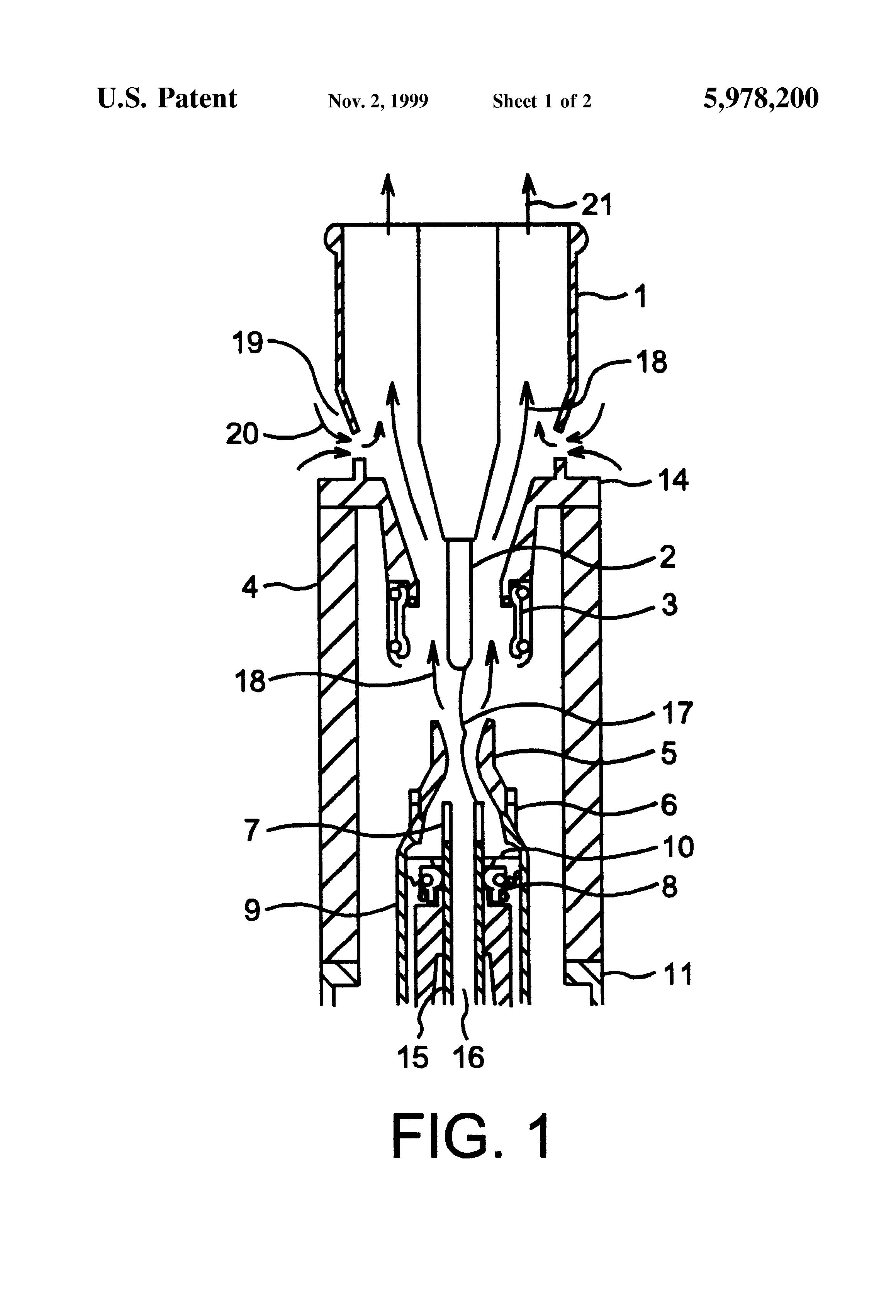 patent us5978200