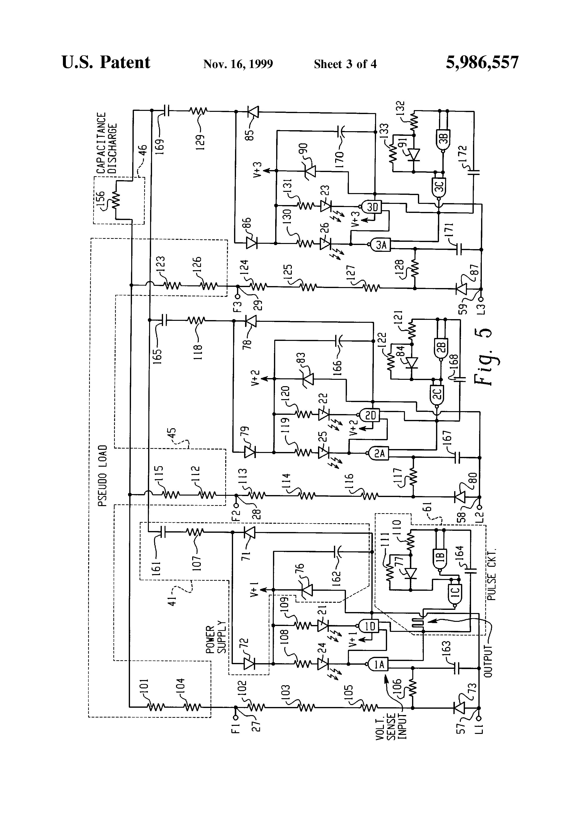 patent us5986557