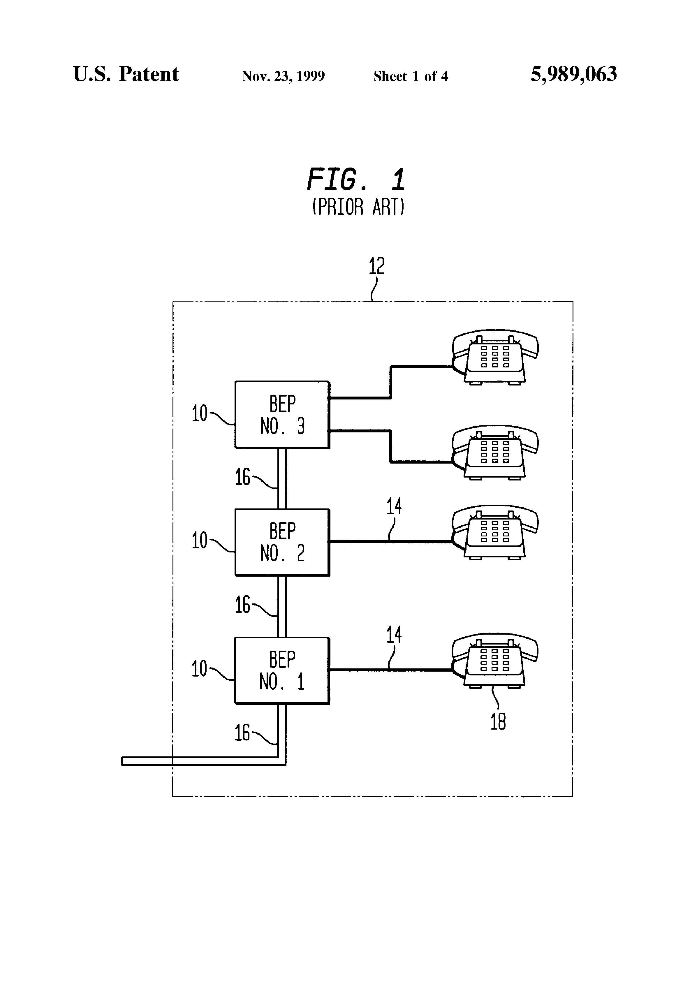 Patent Us5989063 Splice Chamber And Connector Assembly For A Bep Wiring Diagram Drawing
