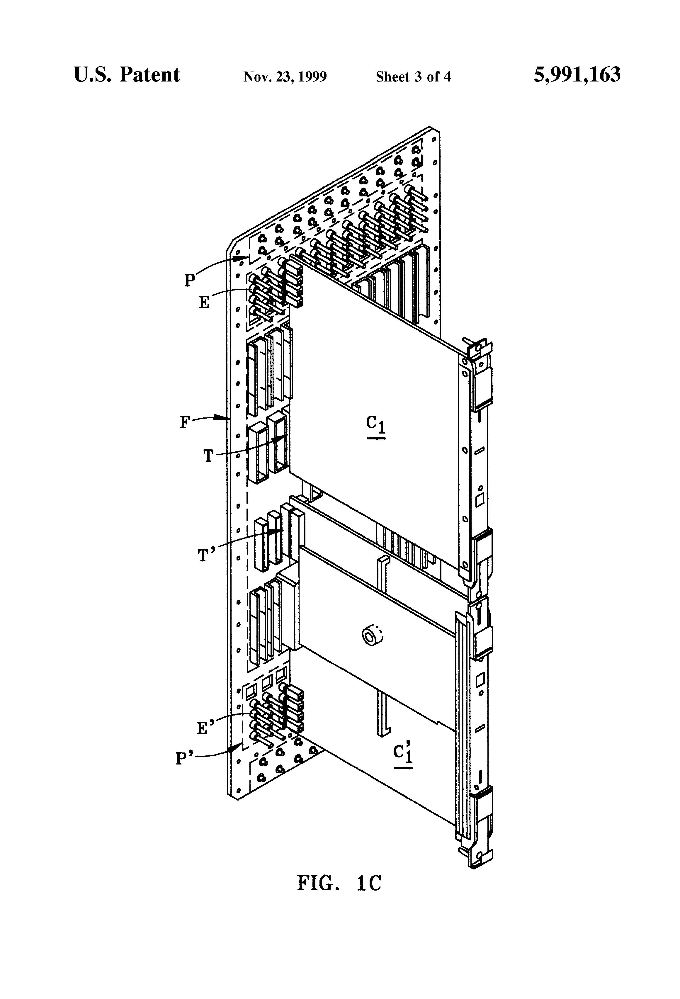 patent us5991163