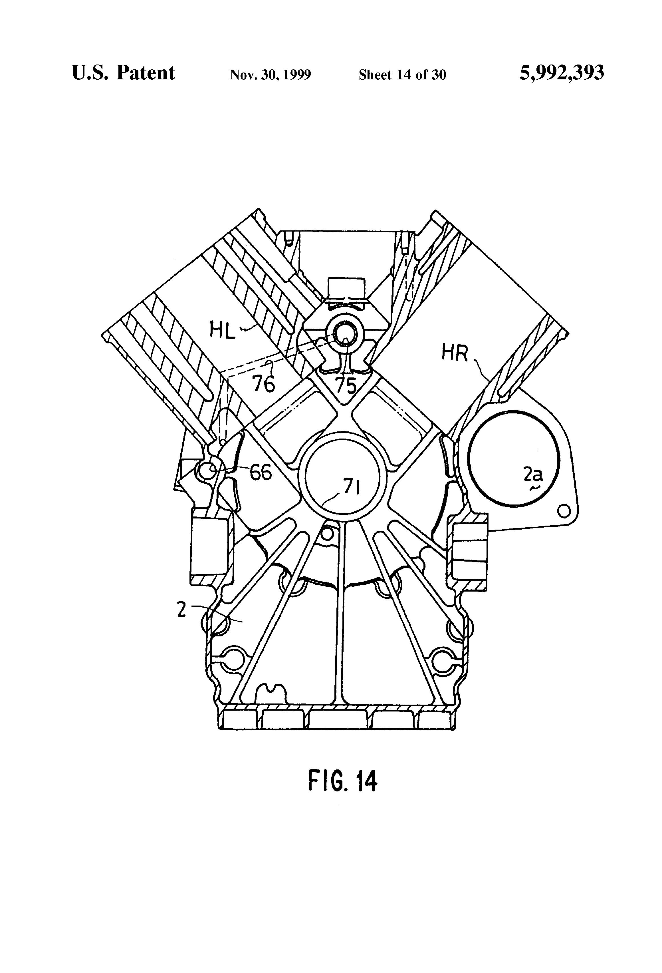 v type engine diagram  catalog  auto parts catalog and diagram