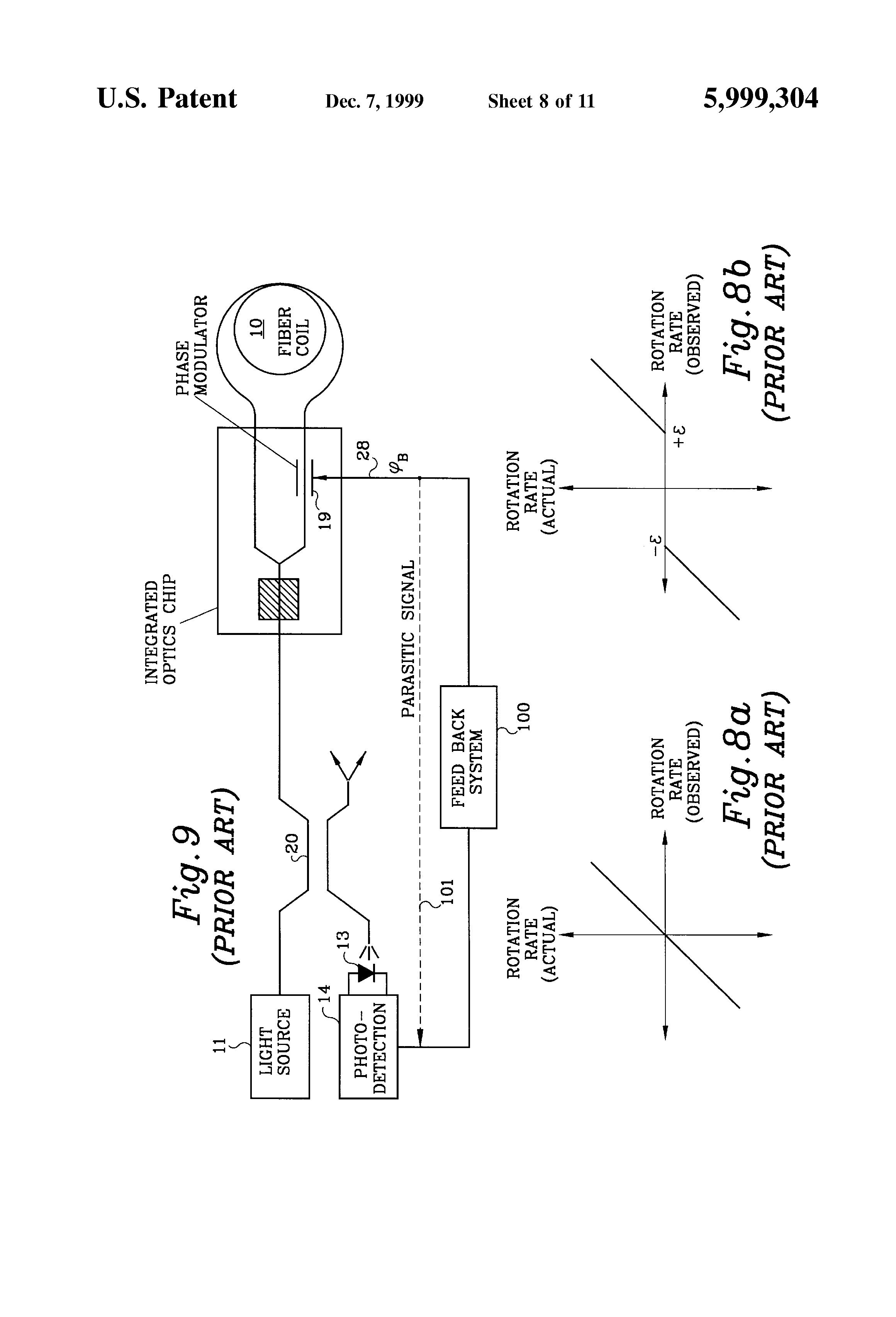 Linear Ramp Generator Circuit Search For Wiring Diagrams 555 Timer Patent Us5999304 Fiber Optic Gyroscope With Deadband Using Ic