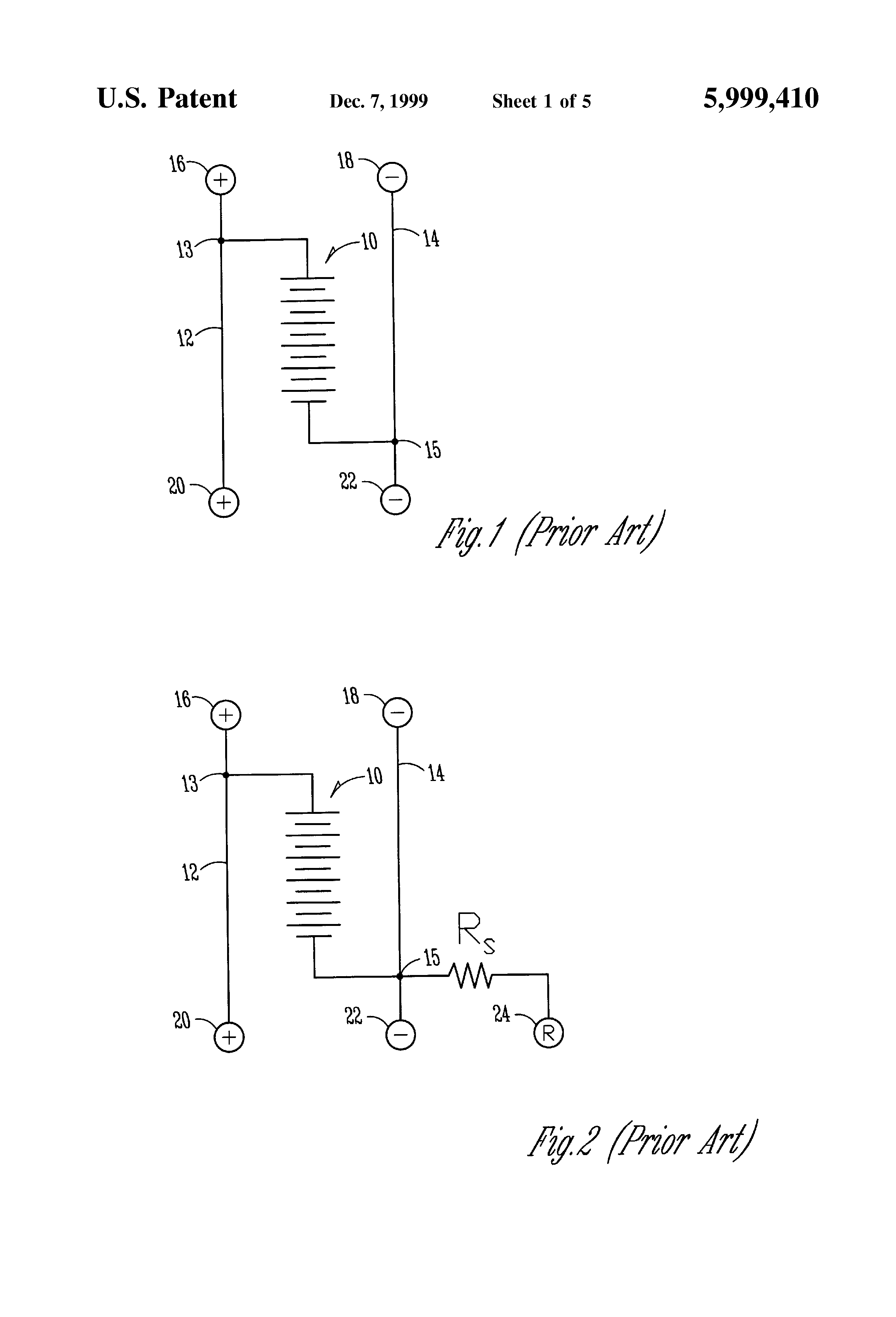 Patent Us5999410 Flexible Circuit Board Configurable For Use With Types Of Drawing