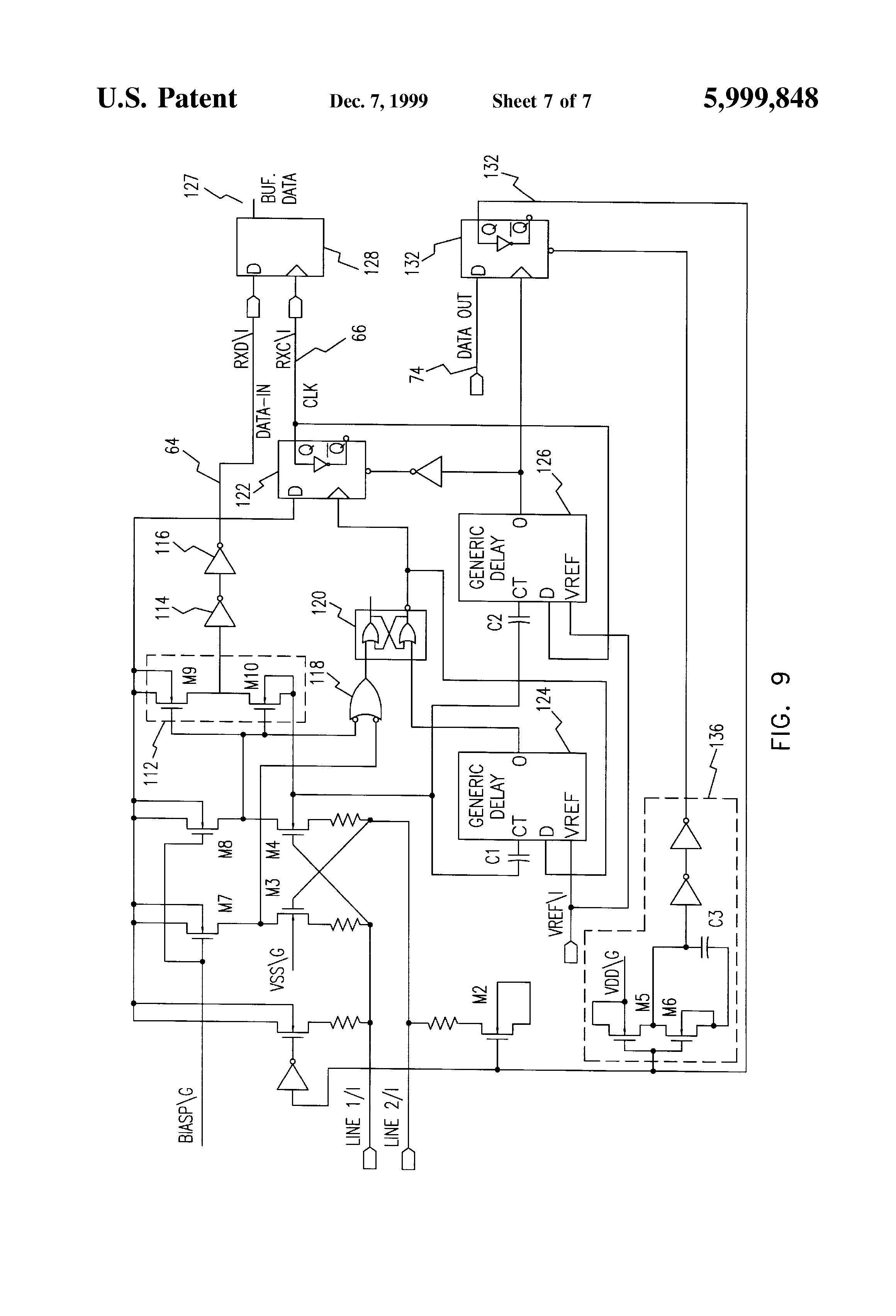 patent us5999848