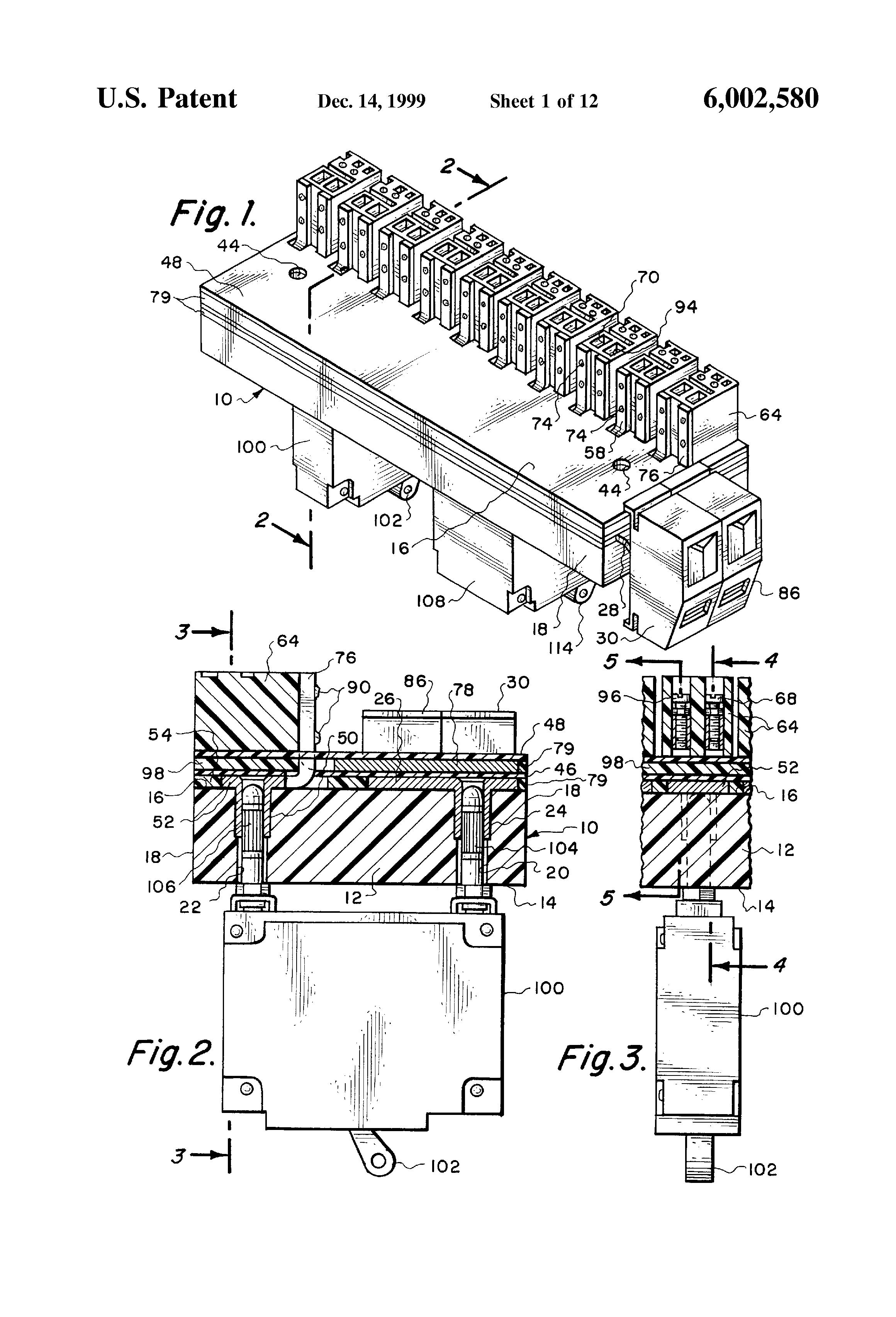 patent us6002580
