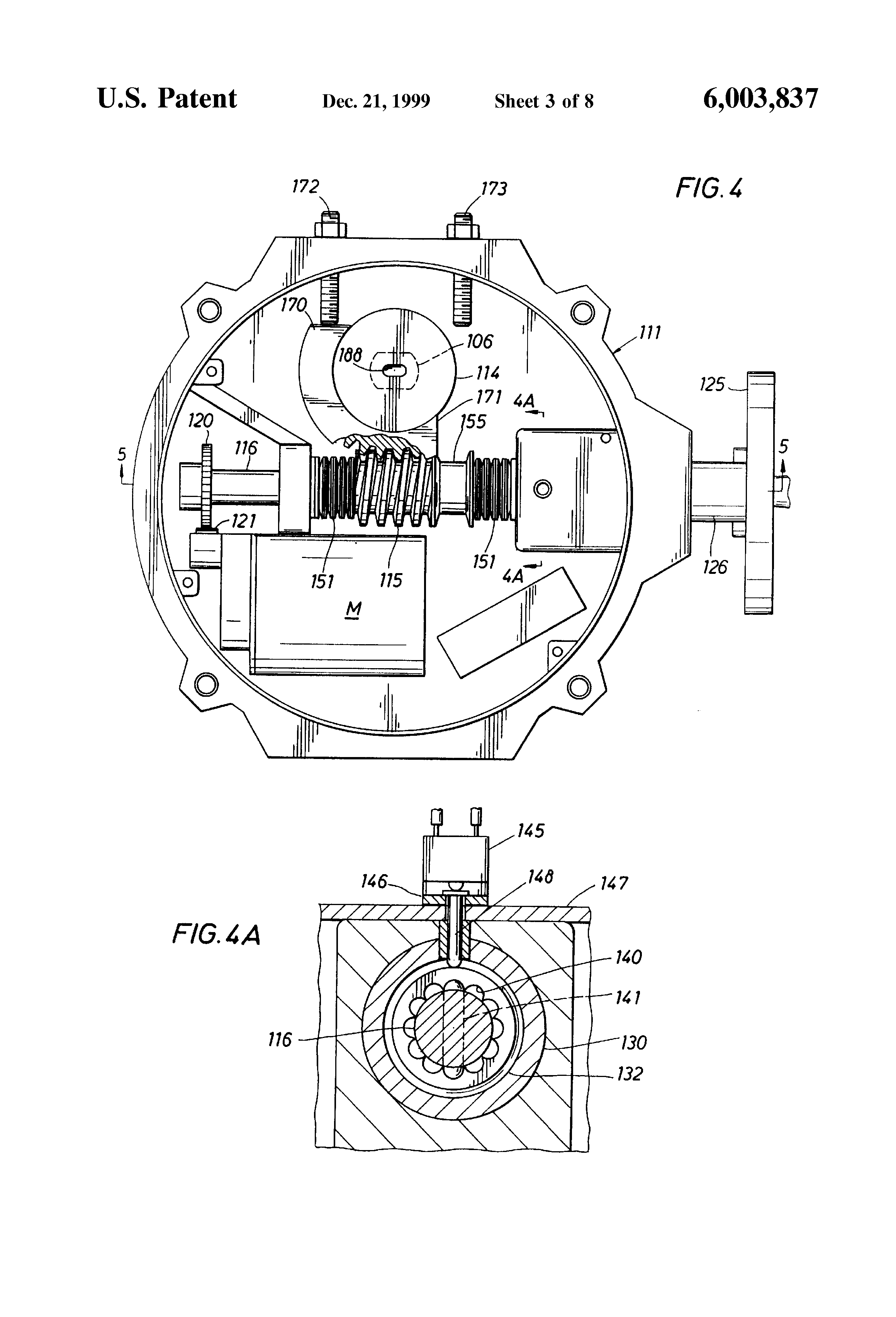 US6003837 3 patent us6003837 valve actuator google patents westlock limit switch wiring diagram at bakdesigns.co