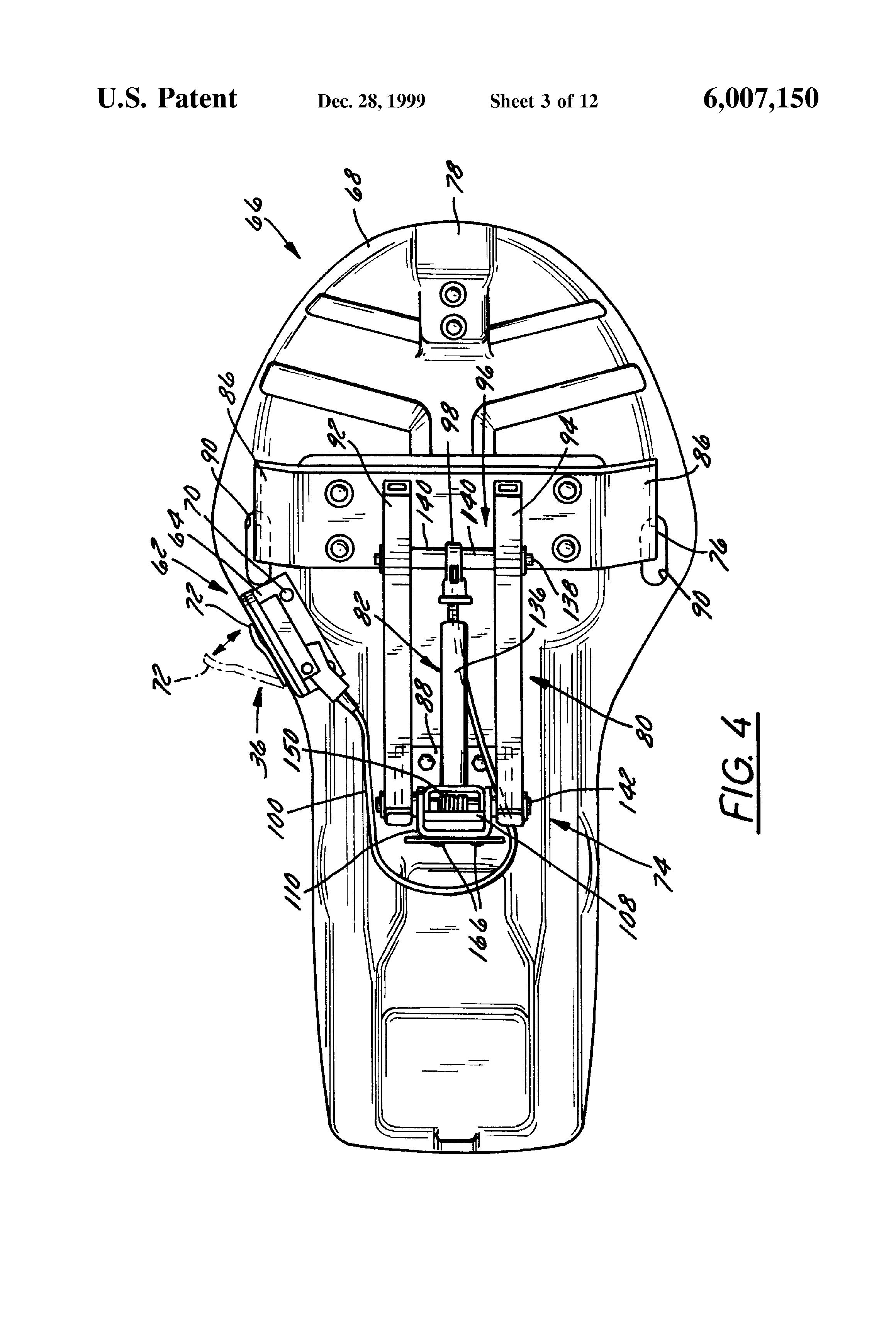 motorcycle seat diagram   23 wiring diagram images