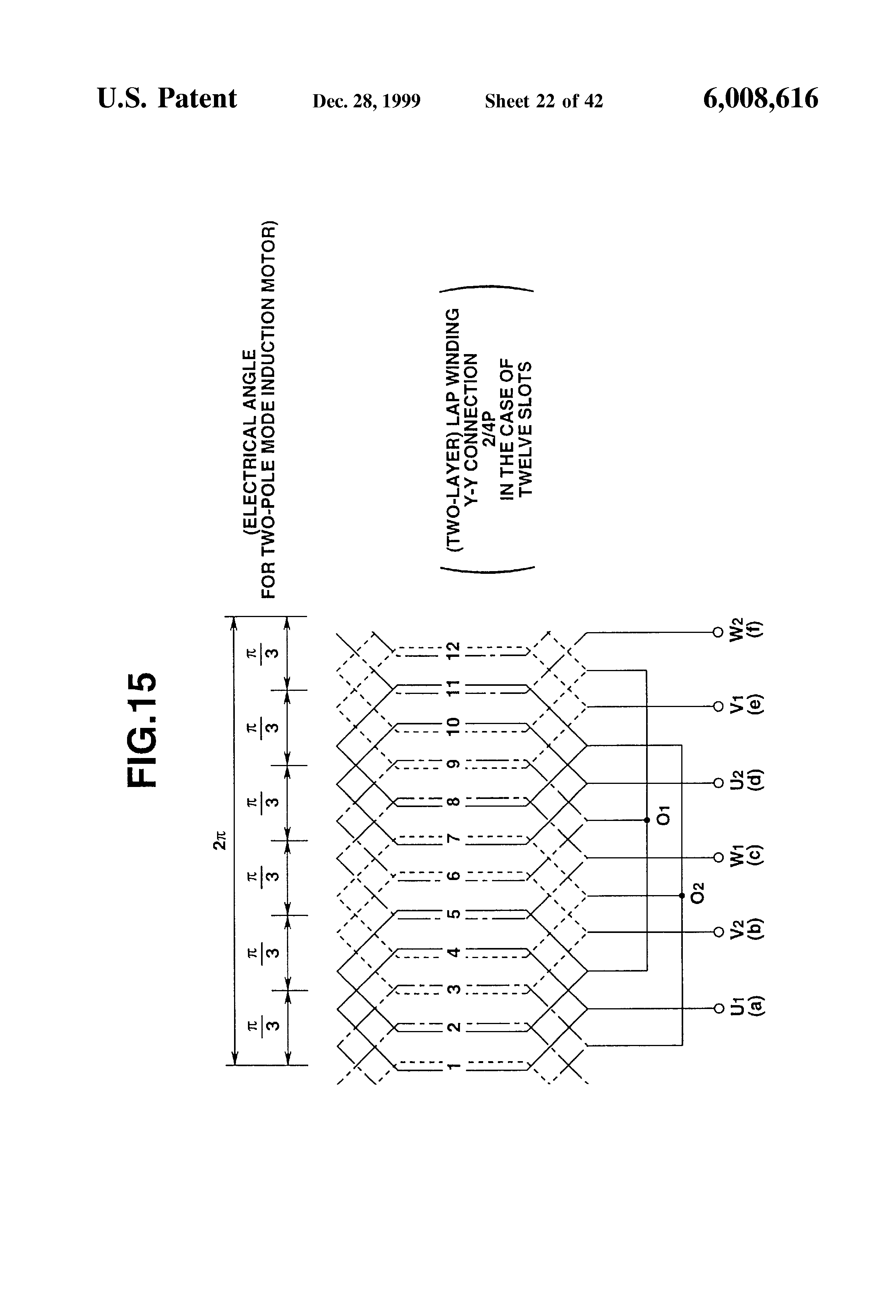 patent us6008616