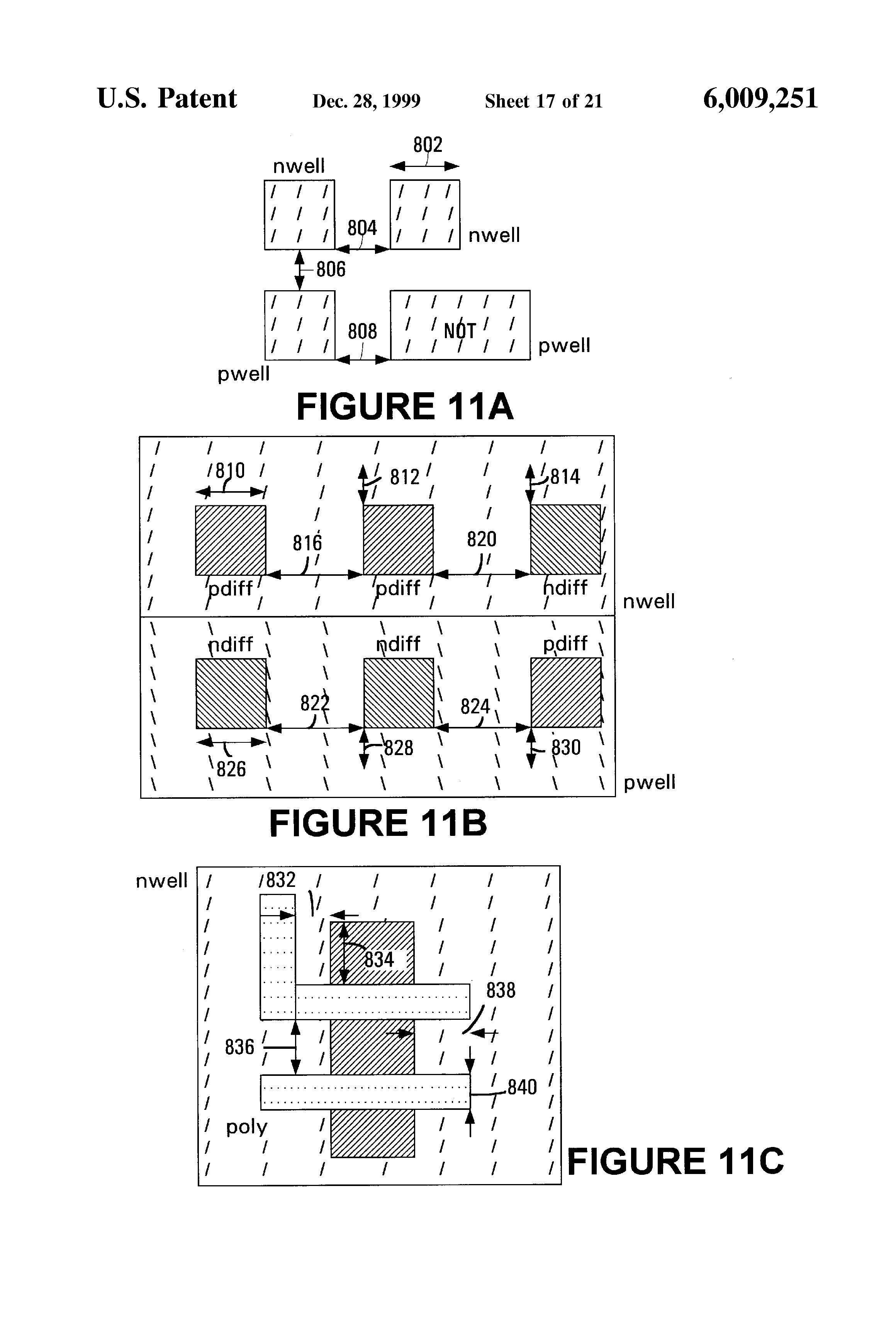patent us6009251