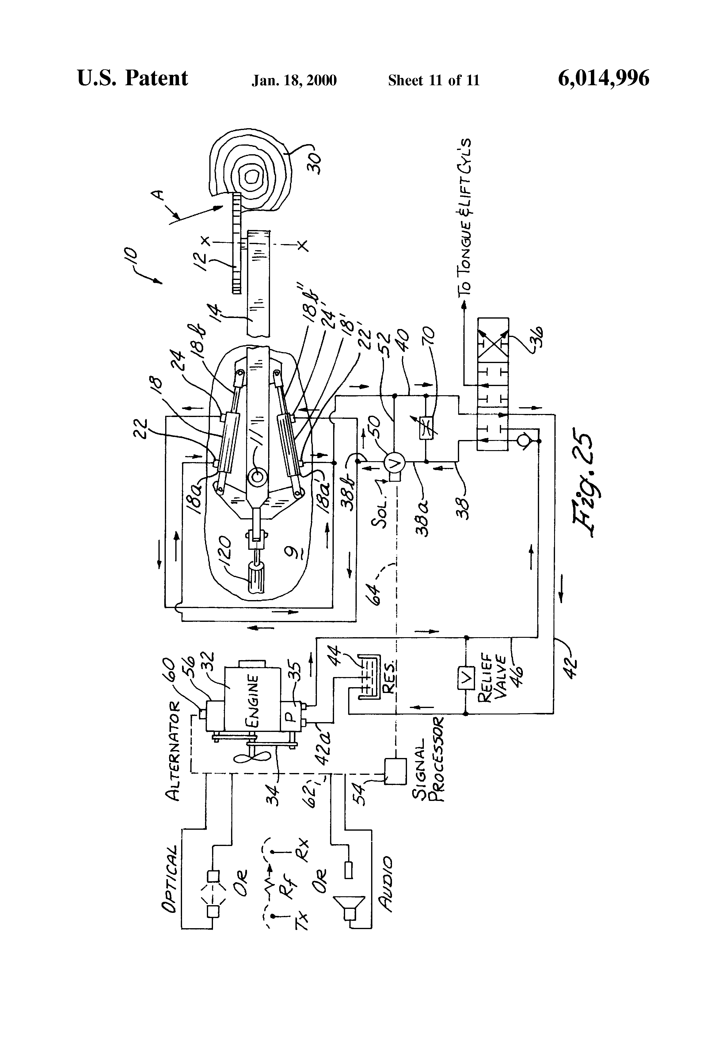 US6014996 12 kohler wiring diagram kohler compressor wiring diagram ~ odicis grinder pump wiring diagram at soozxer.org