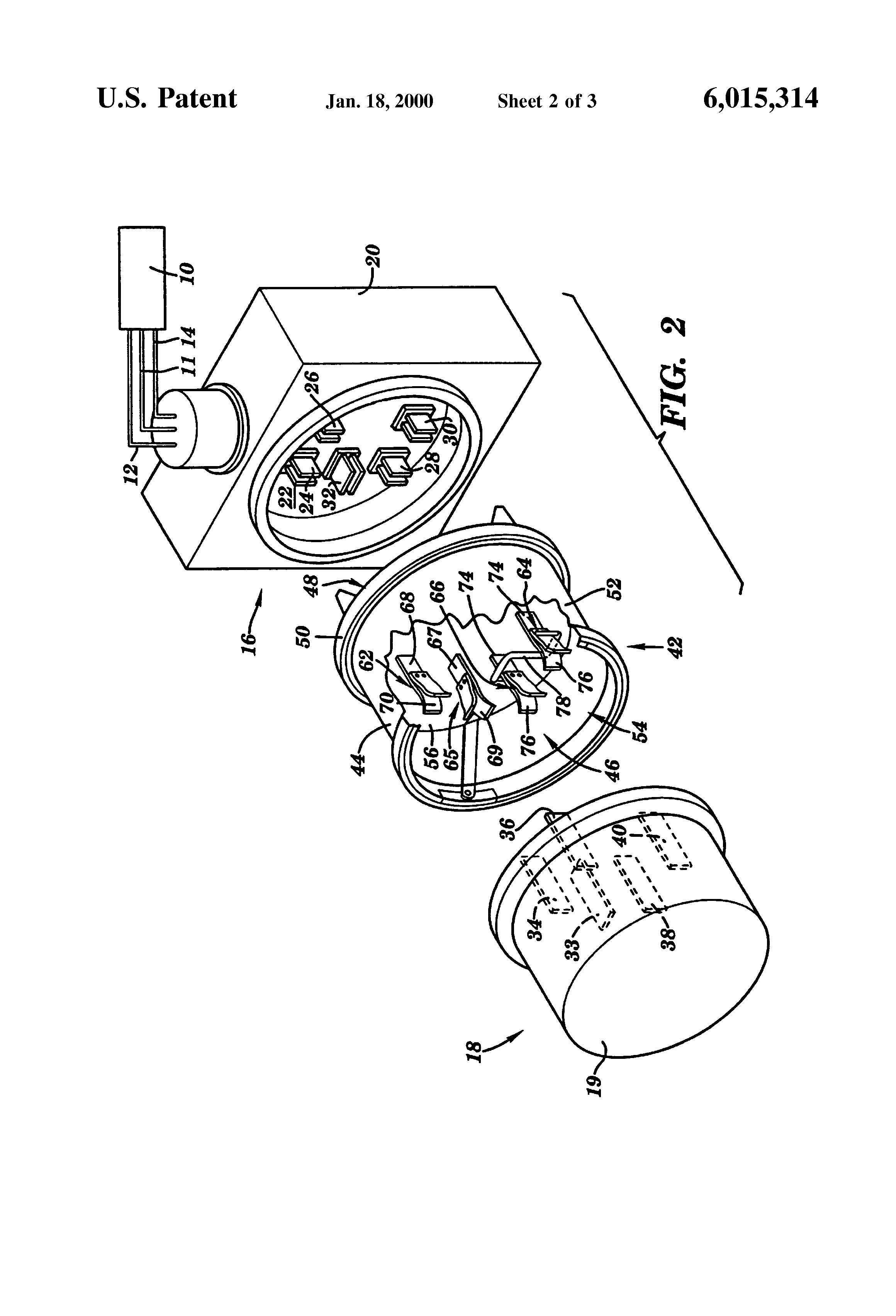 patent us6015314