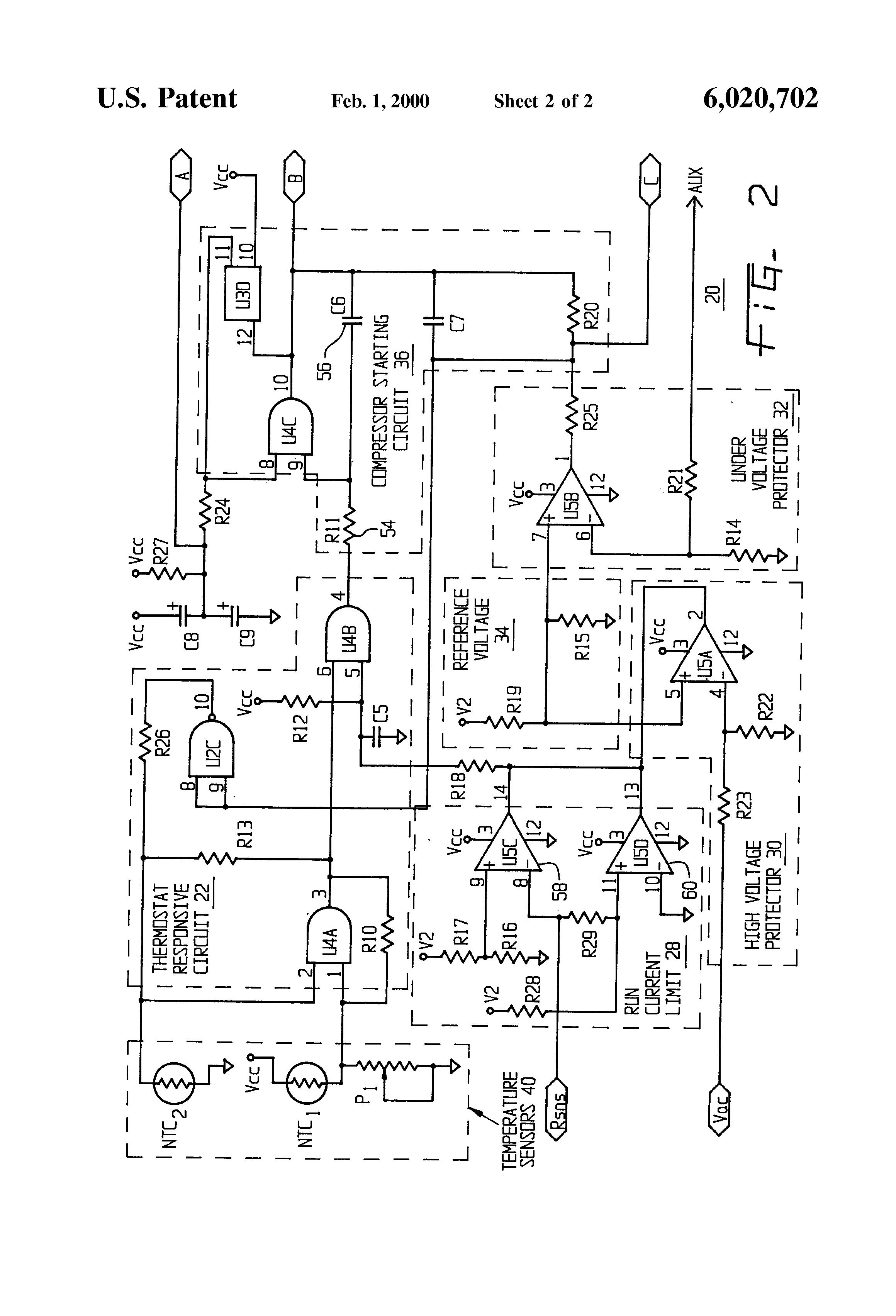 patent us6020702
