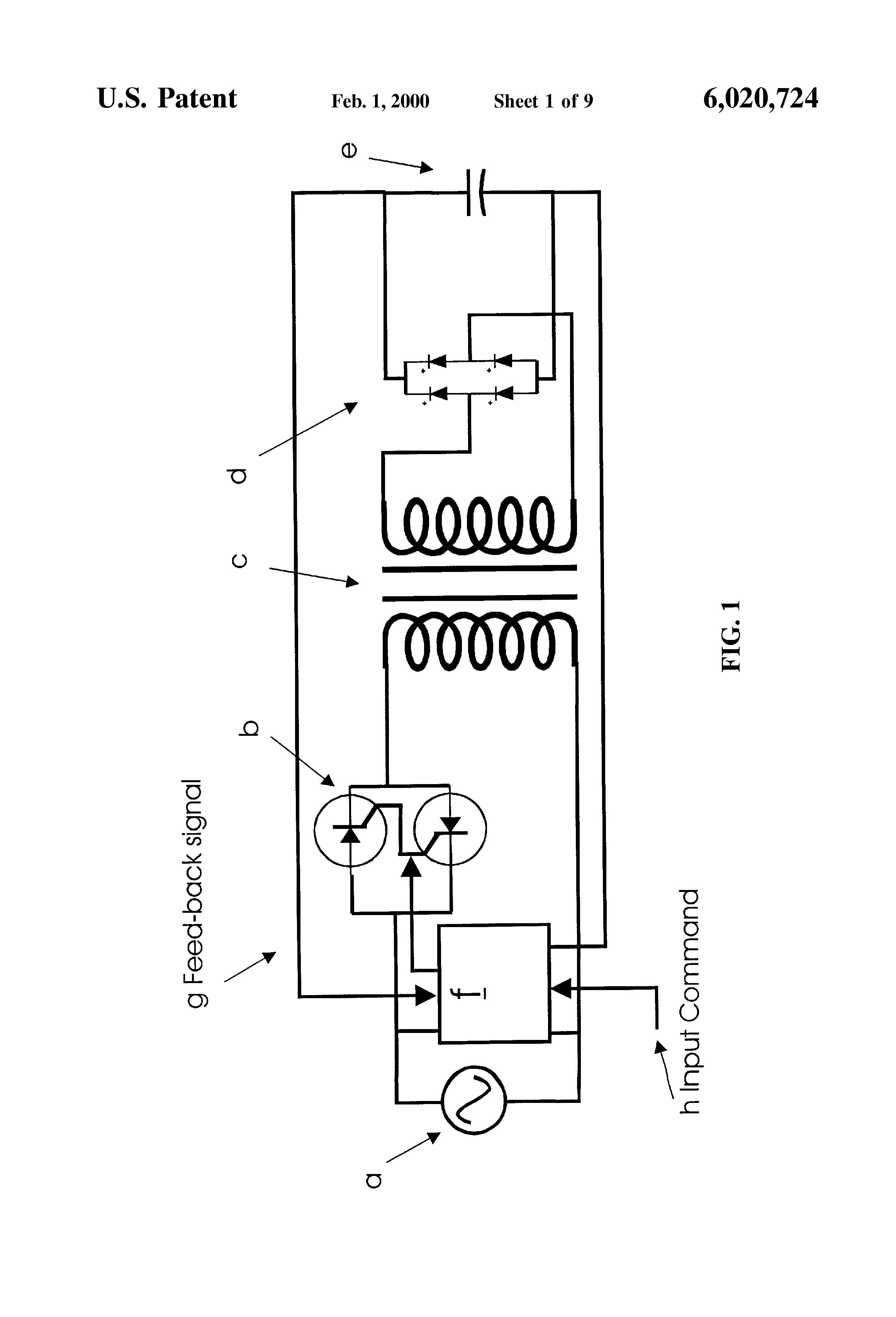 patent us6020724