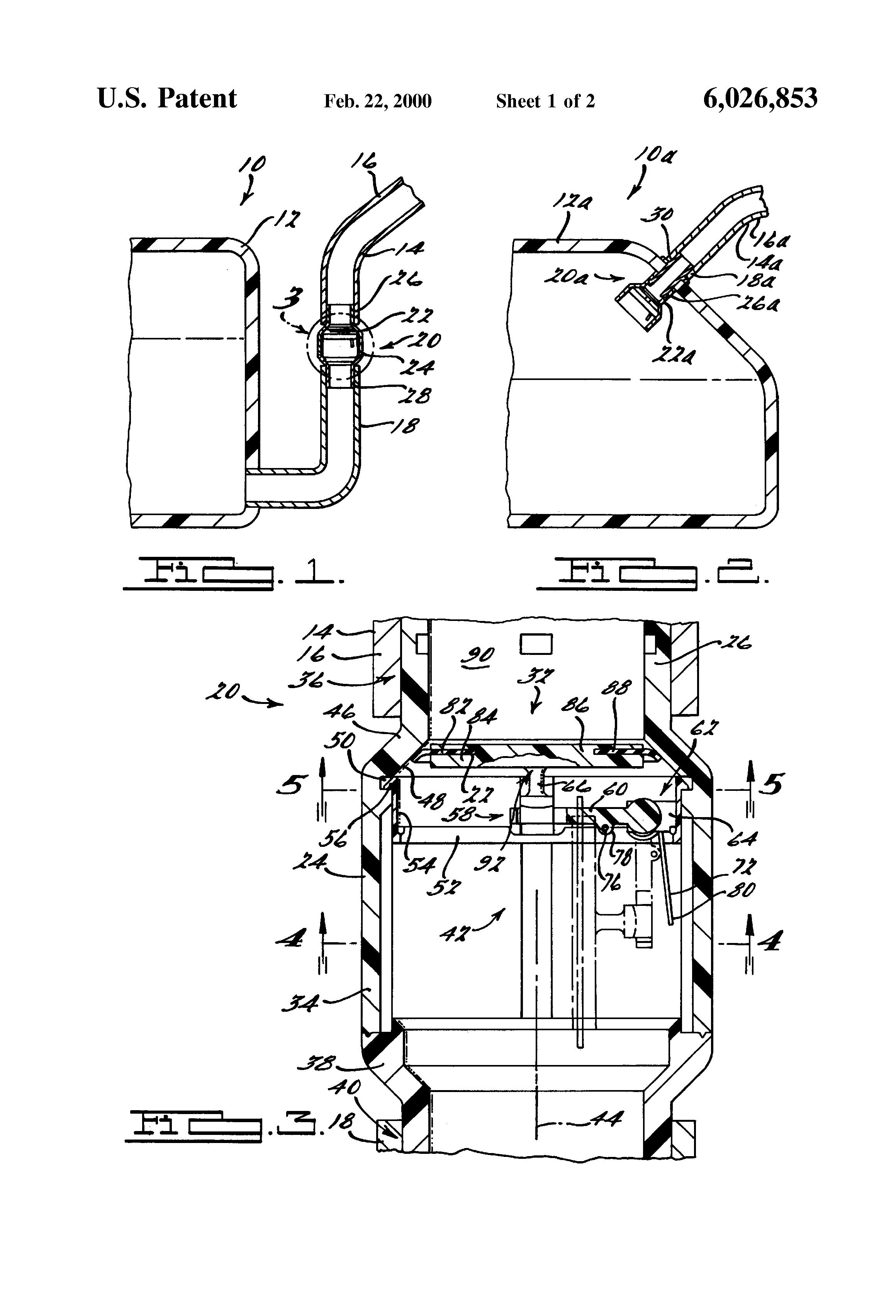 patent us6026853
