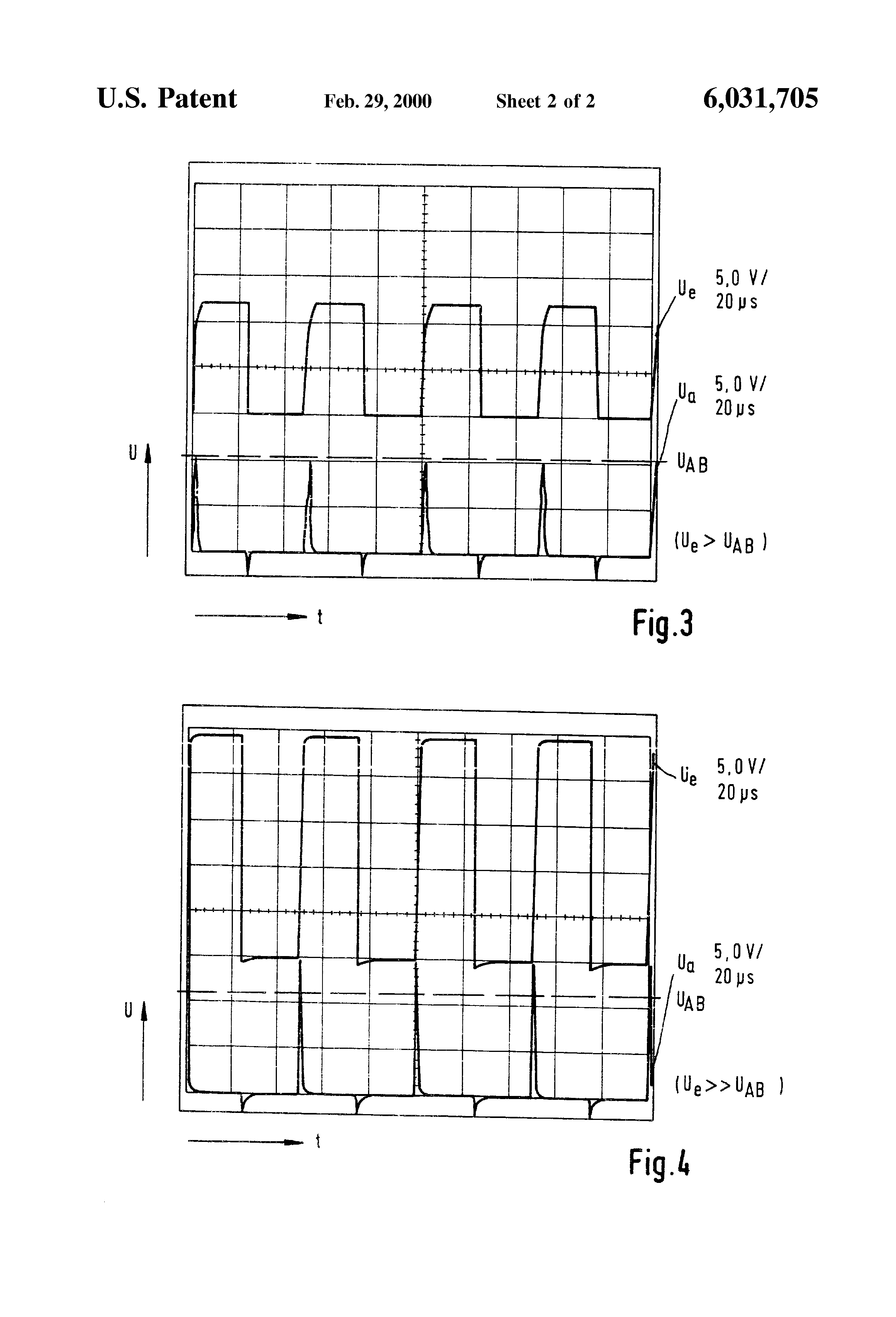 US6031705 2 brevet us6031705 surge protection circuit, in particular for Basic Electrical Wiring Diagrams at gsmportal.co